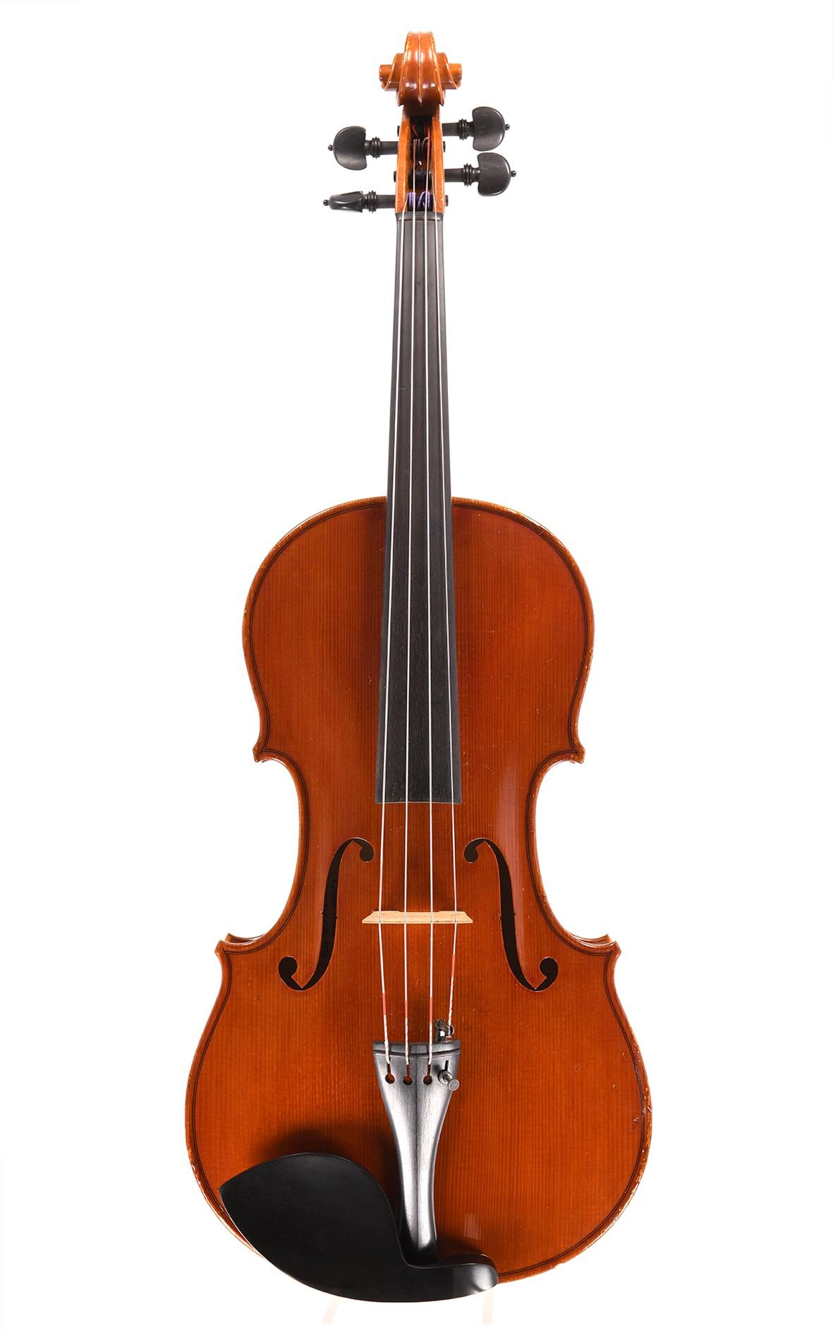 Italian viola by Guido Trotta, Cremona, 1993
