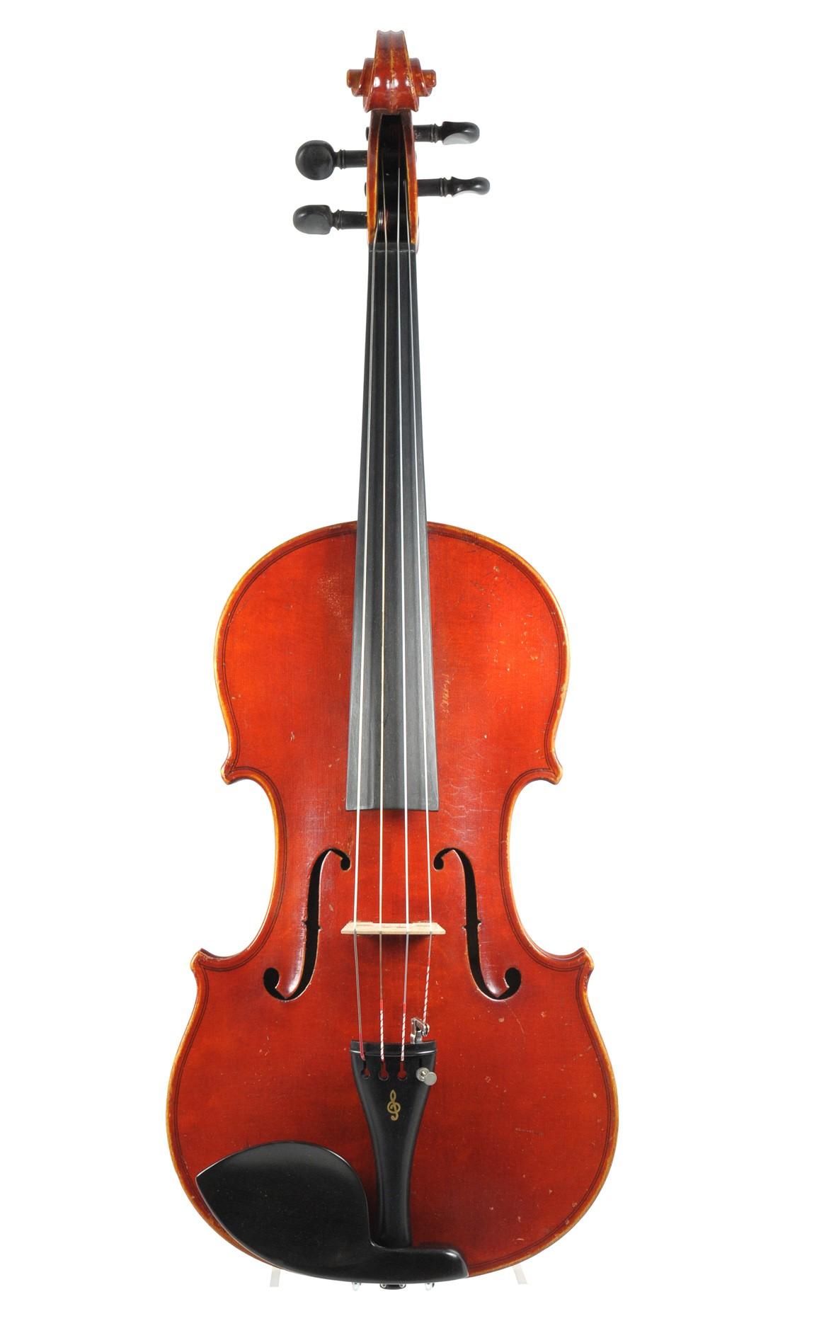 Viennese viola by Joseph Klimits