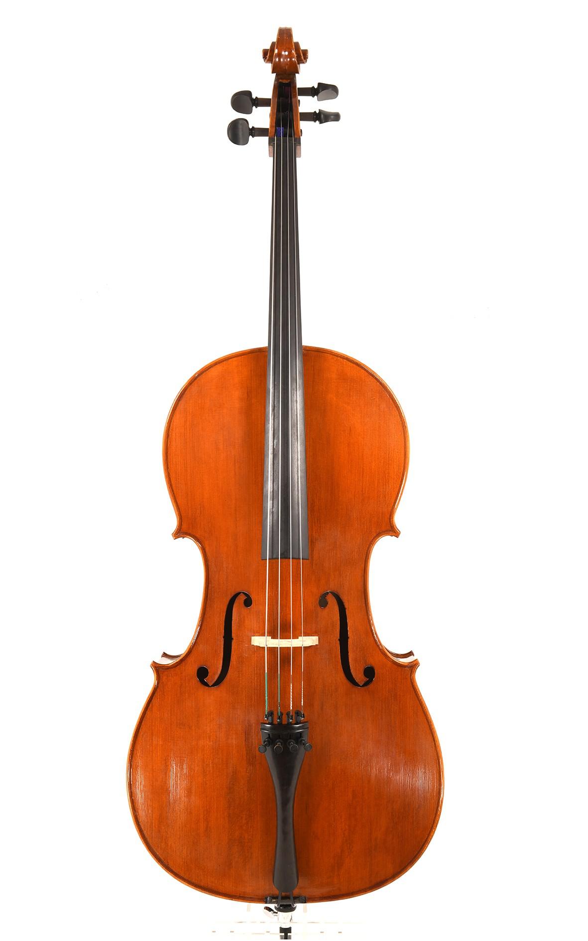 CV Selectio Cello