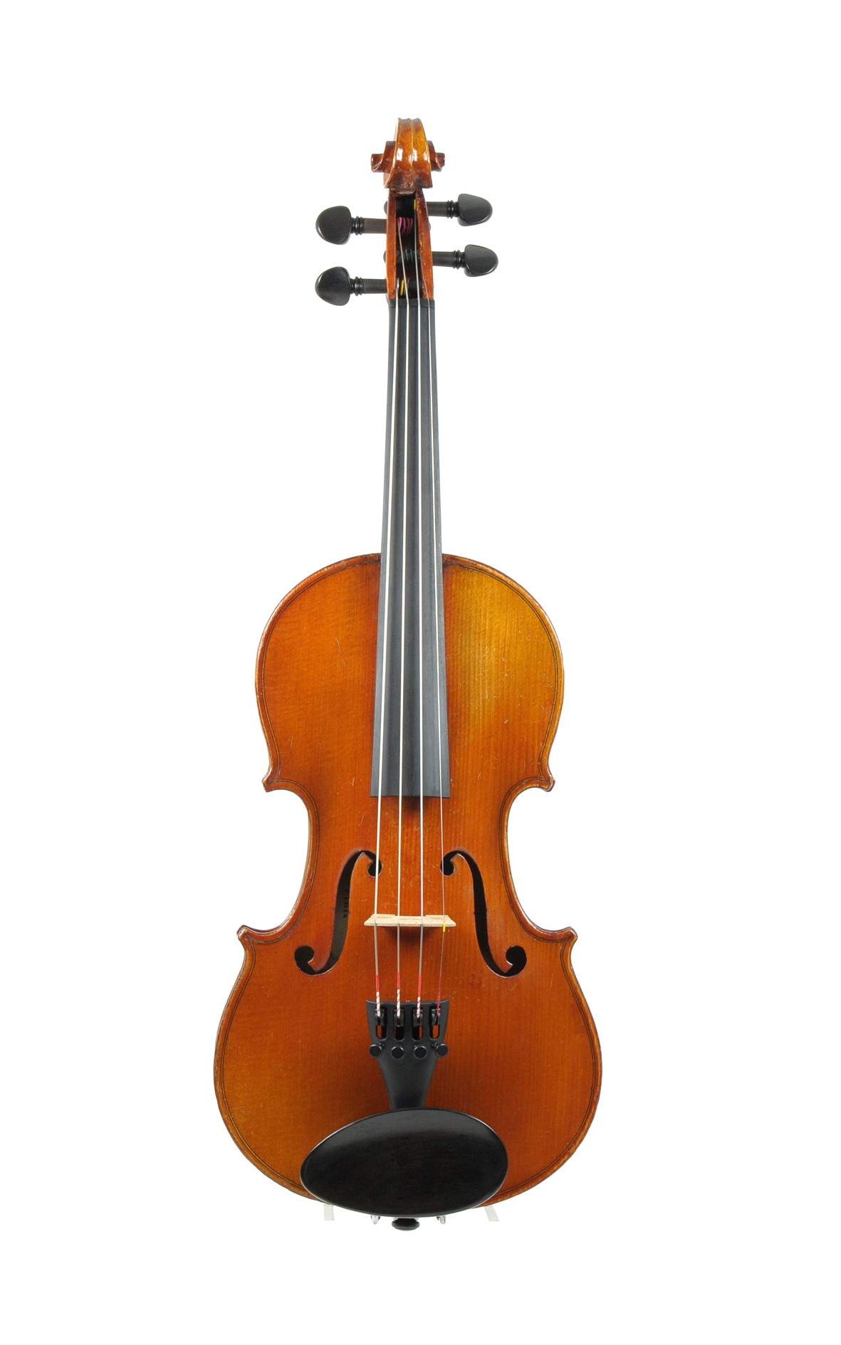 Thevenin luthier 1/2 violin Mirecourt approx. 1930 - top