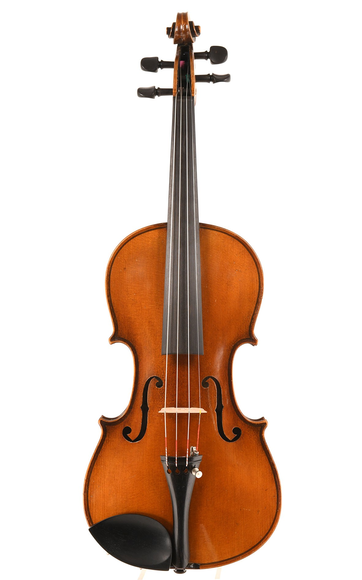 Jacobus Stainer violin