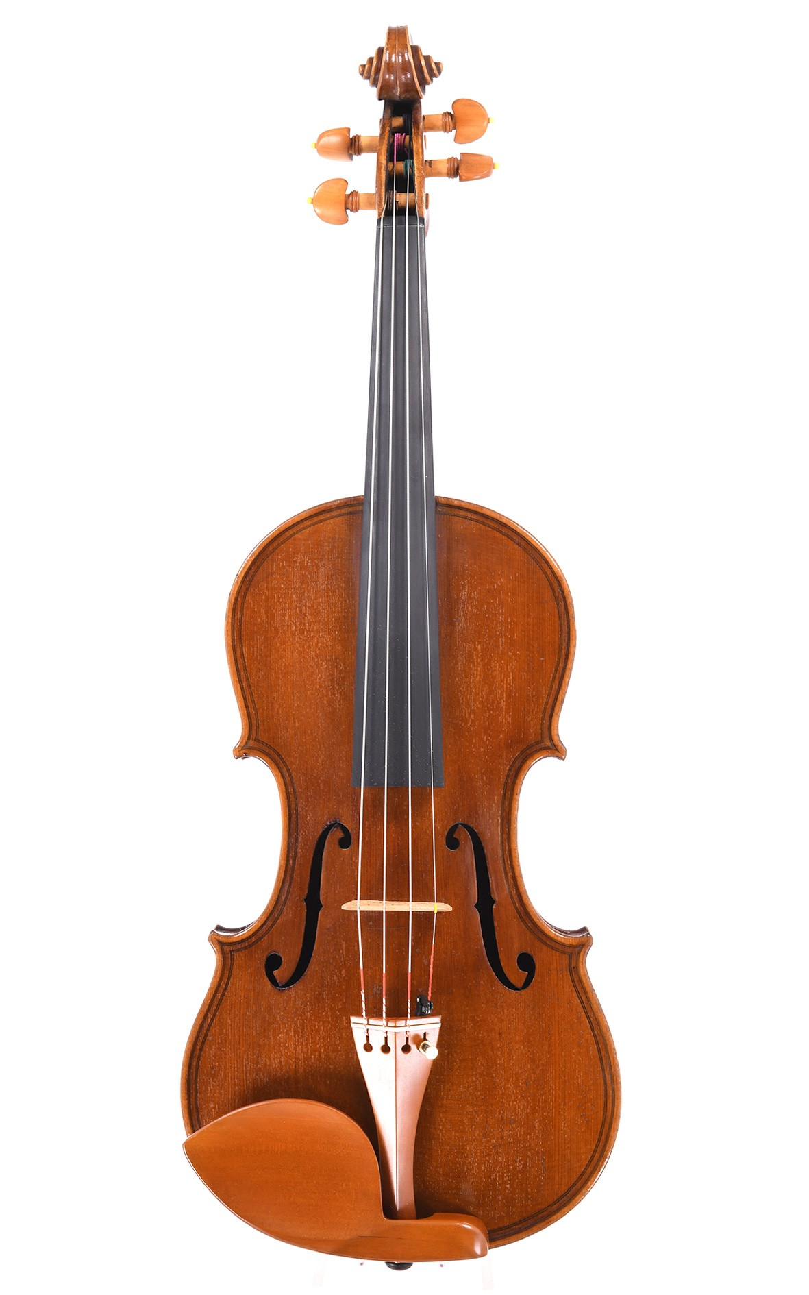 German violin after Giovanni Paolo Maggini, c.1920