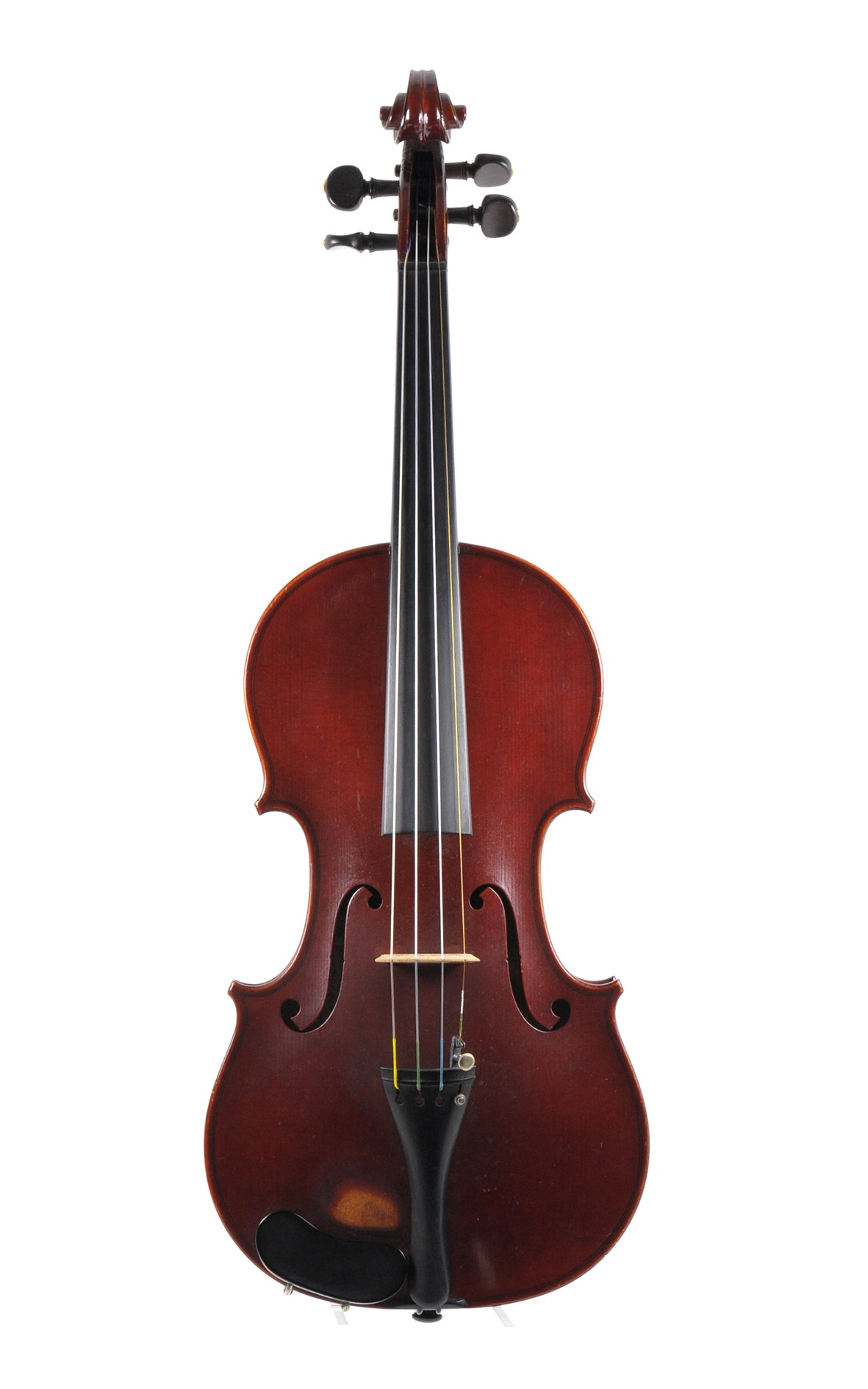 Fine French violin by Pierre Hel, Lille