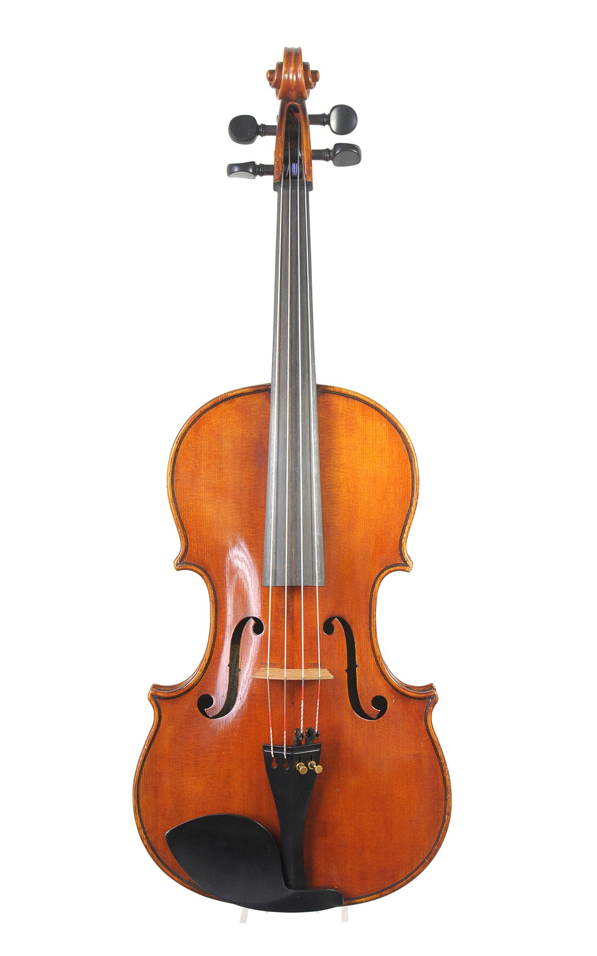 Italian viola by Marcello Martinenghi