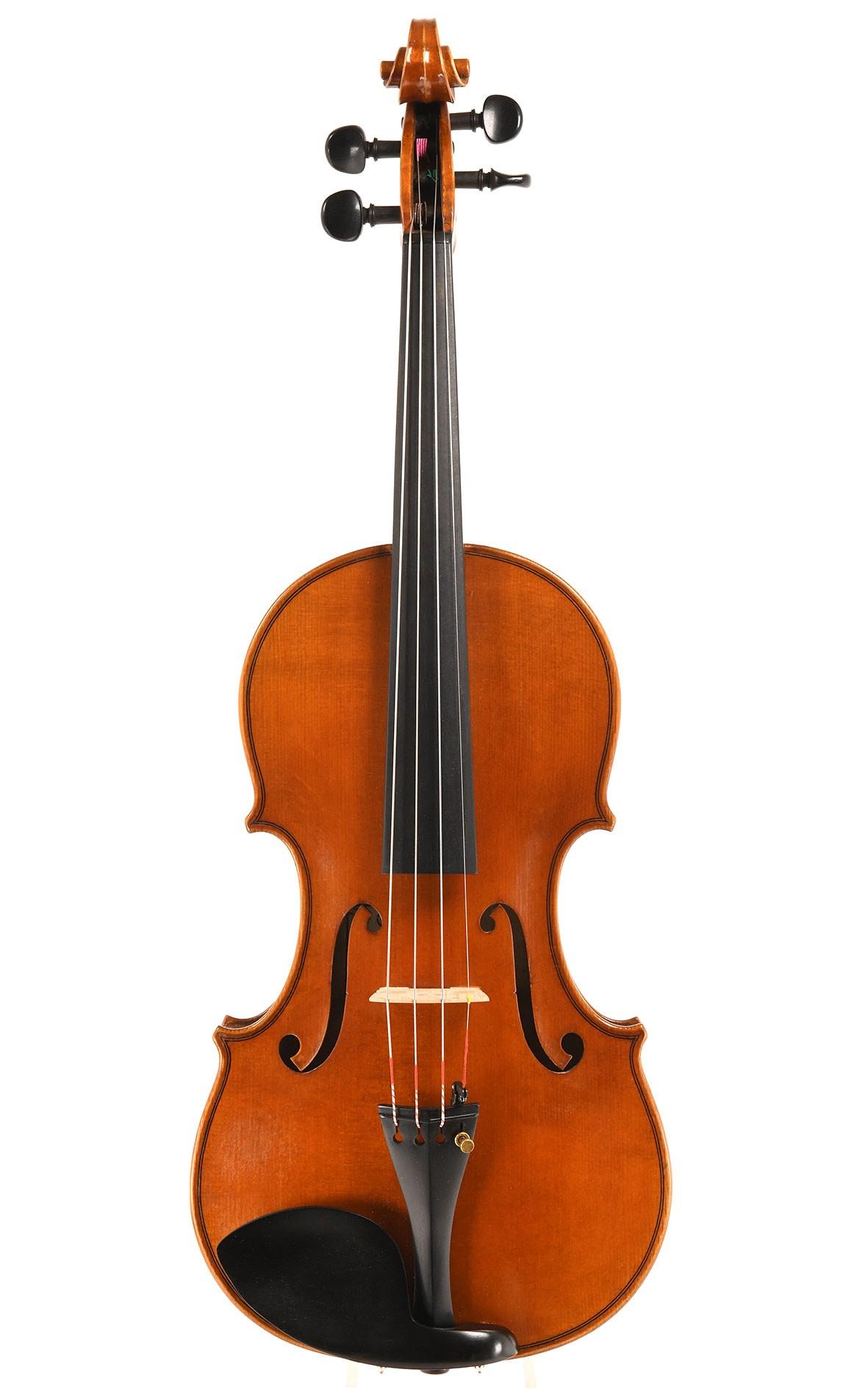 Hans Fürst Mittenwald - Violin