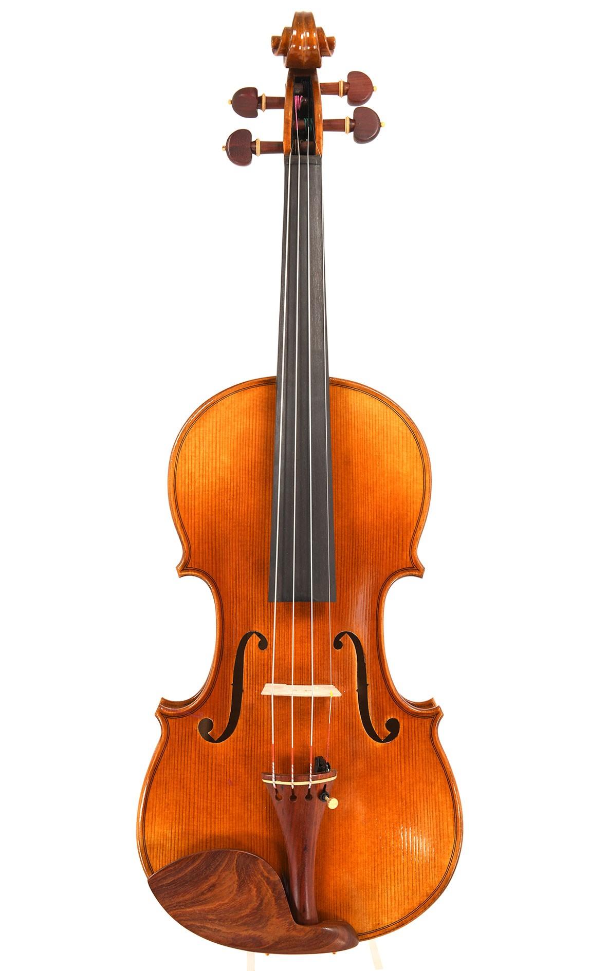 CV Selectio violin op. 12