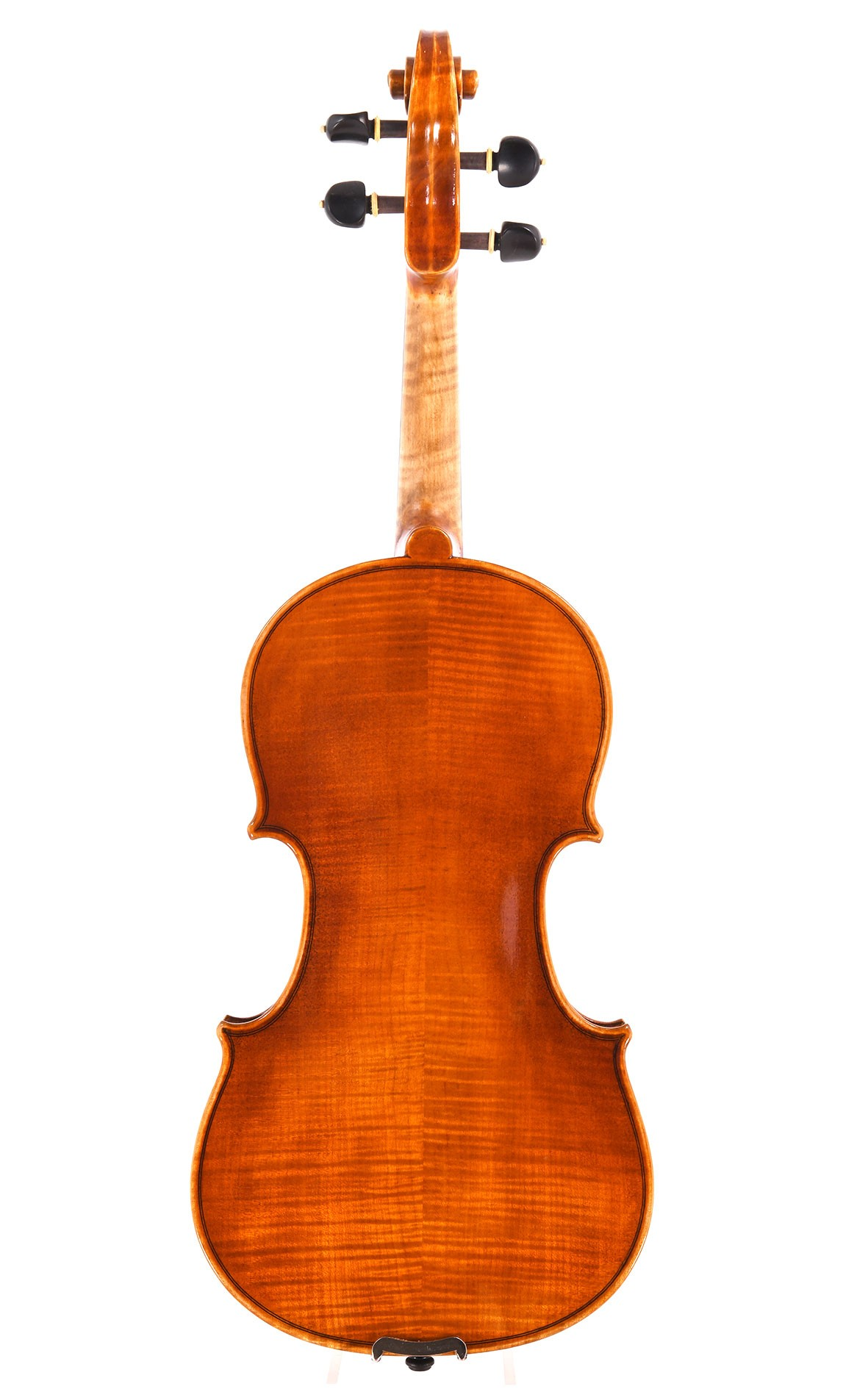 """CV Selectio"" violin opus 6 – set with case and bow"