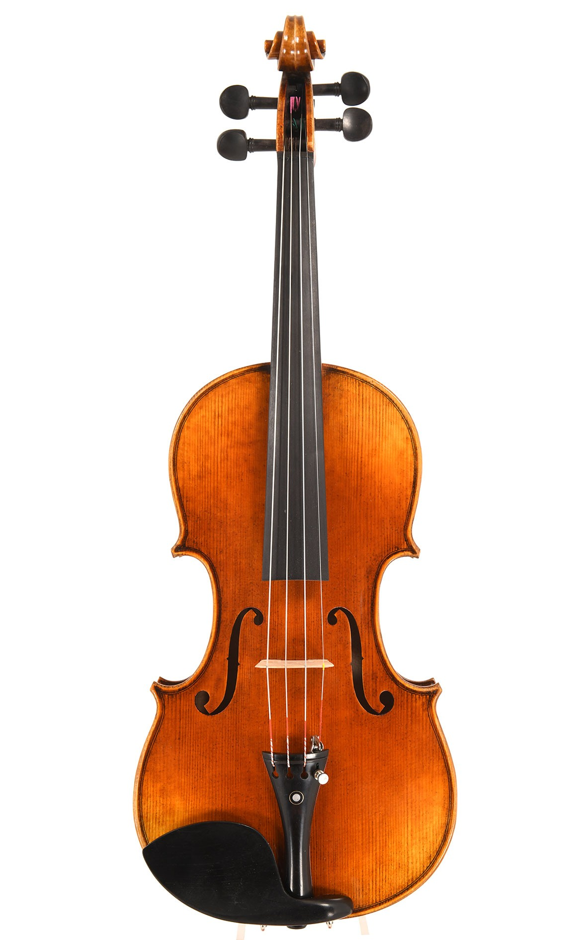 CV Selectio Violine Opus 8