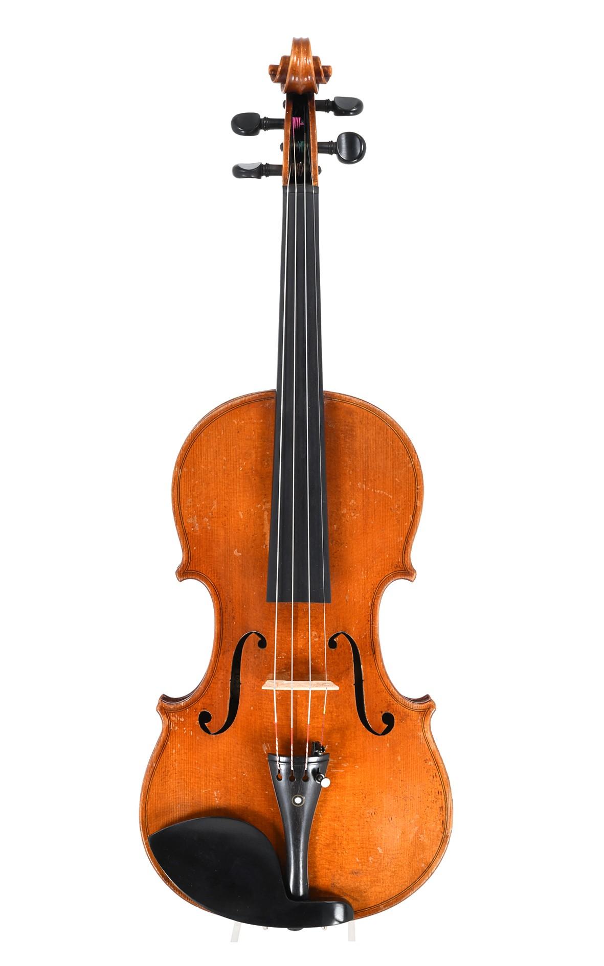 Carlo Micelli violin
