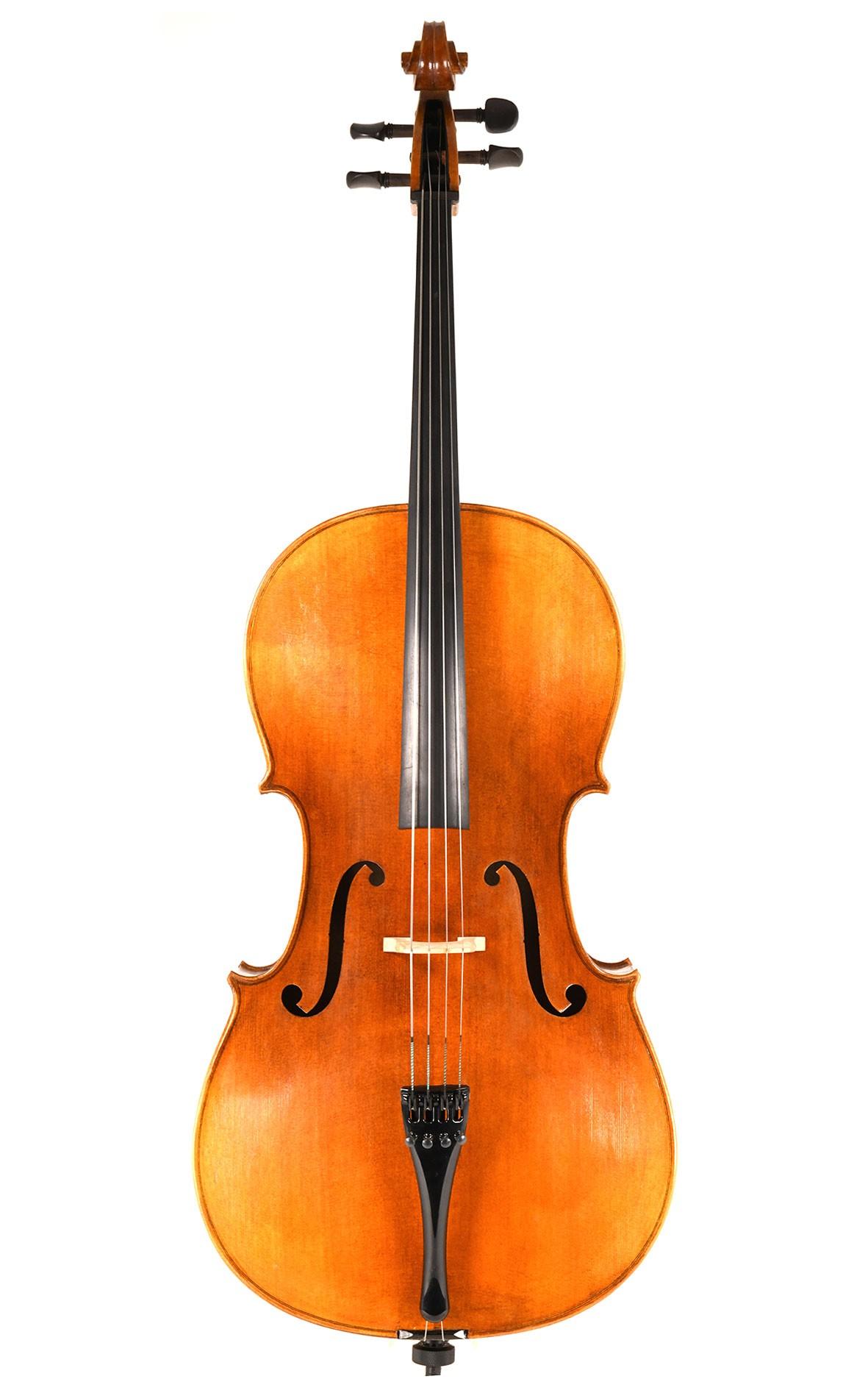 Cello - für erwachsene Schüler und Jugendliche