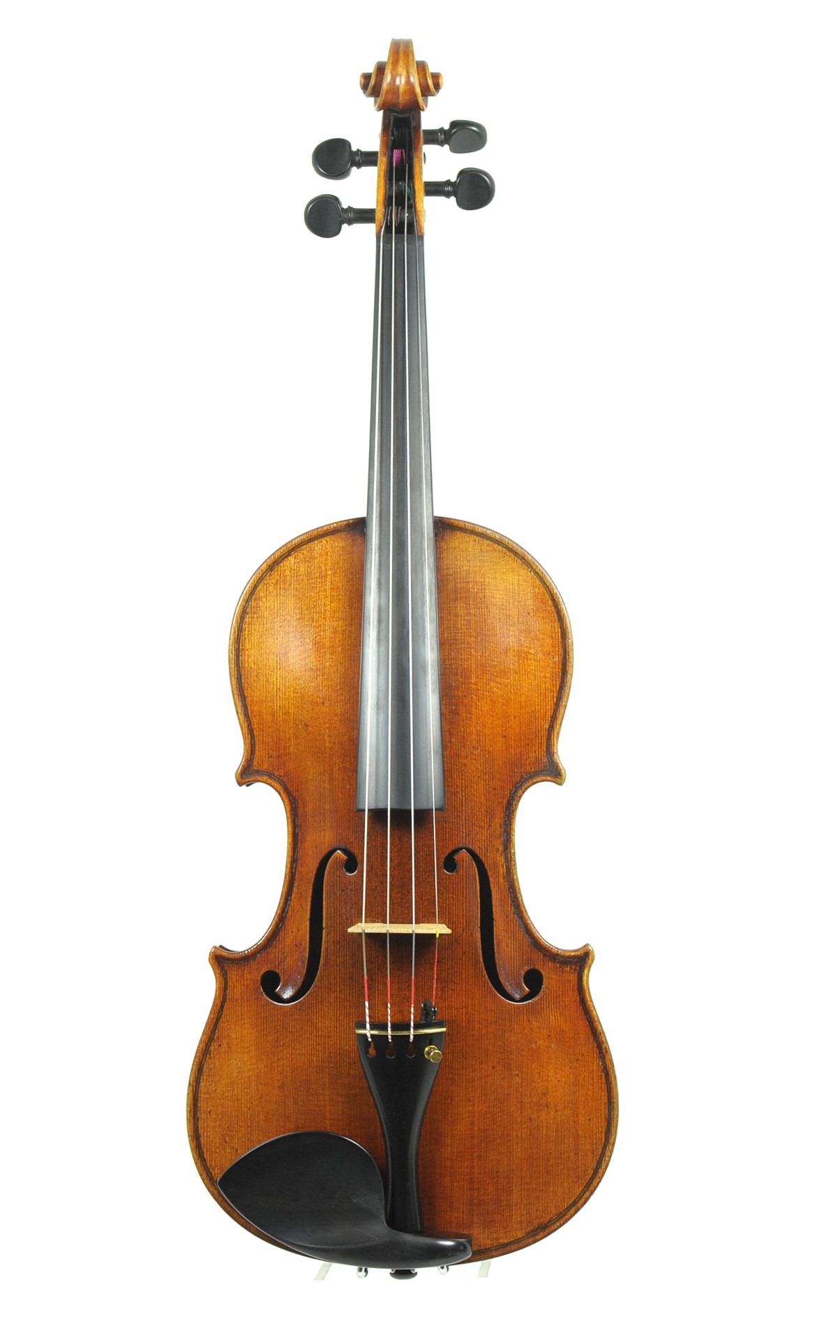 Enrico Robella, violin after J. B. Guadagnini, 1929 - top