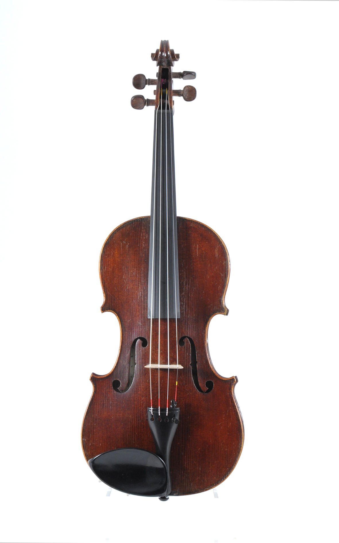 antique 3/4 violin by Auguste Hury