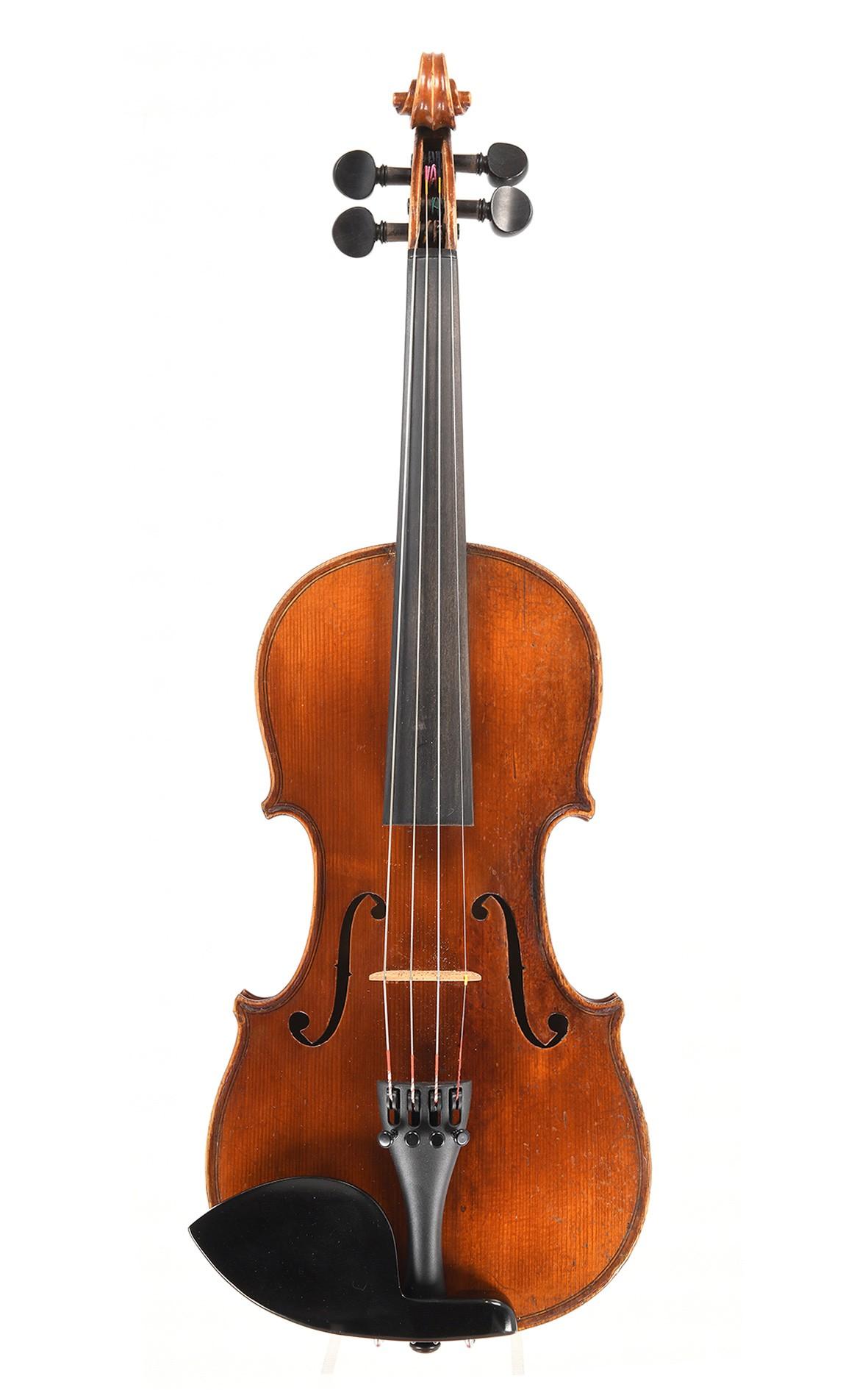 3/4 Geige vin Neuner & Hornsteiner