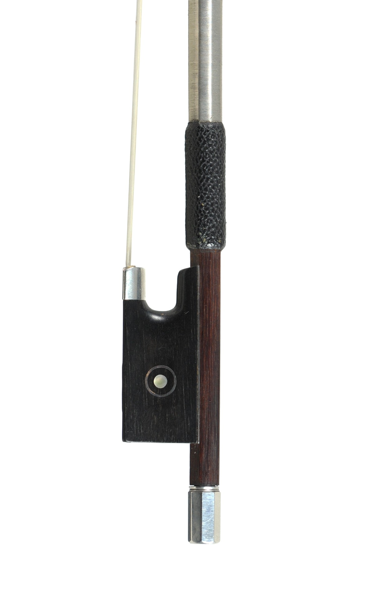 Fine German master bow after E. Sartory