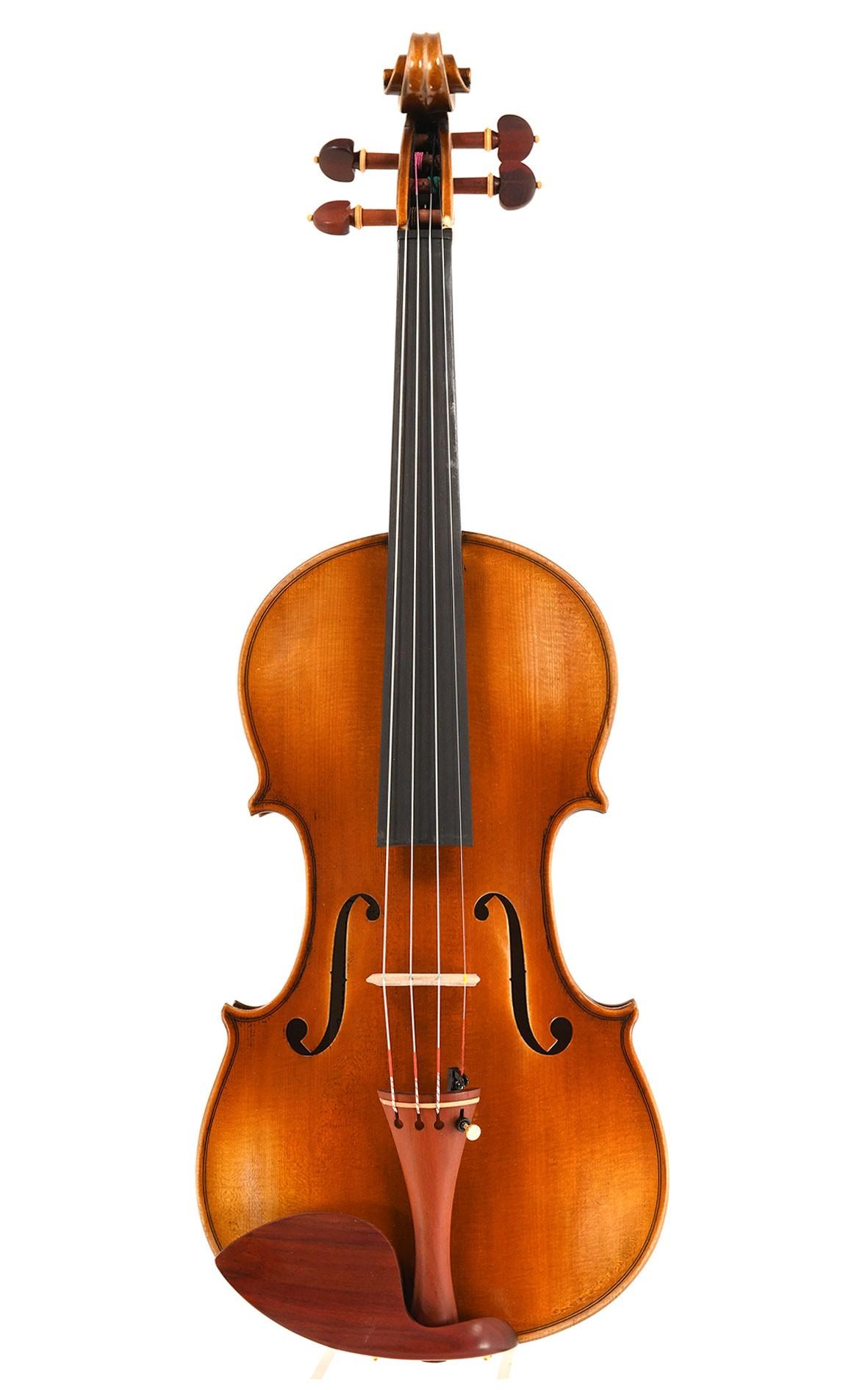 CV Selecto violin opus 12