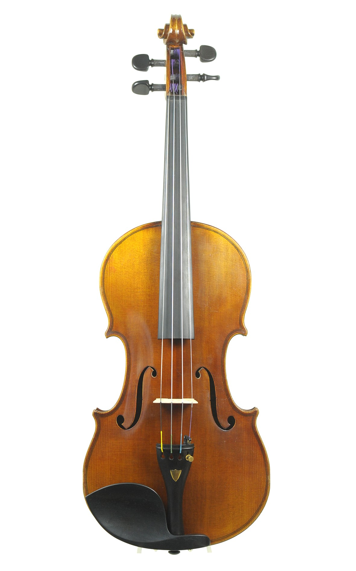 Markneukirchen violin, approx. 1980