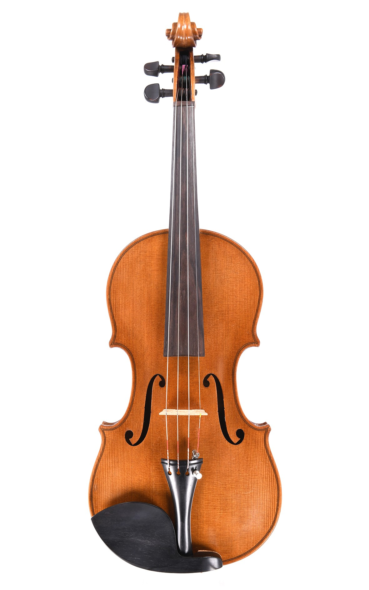 Violin after Guarneri. Markneukirchen circa 1940