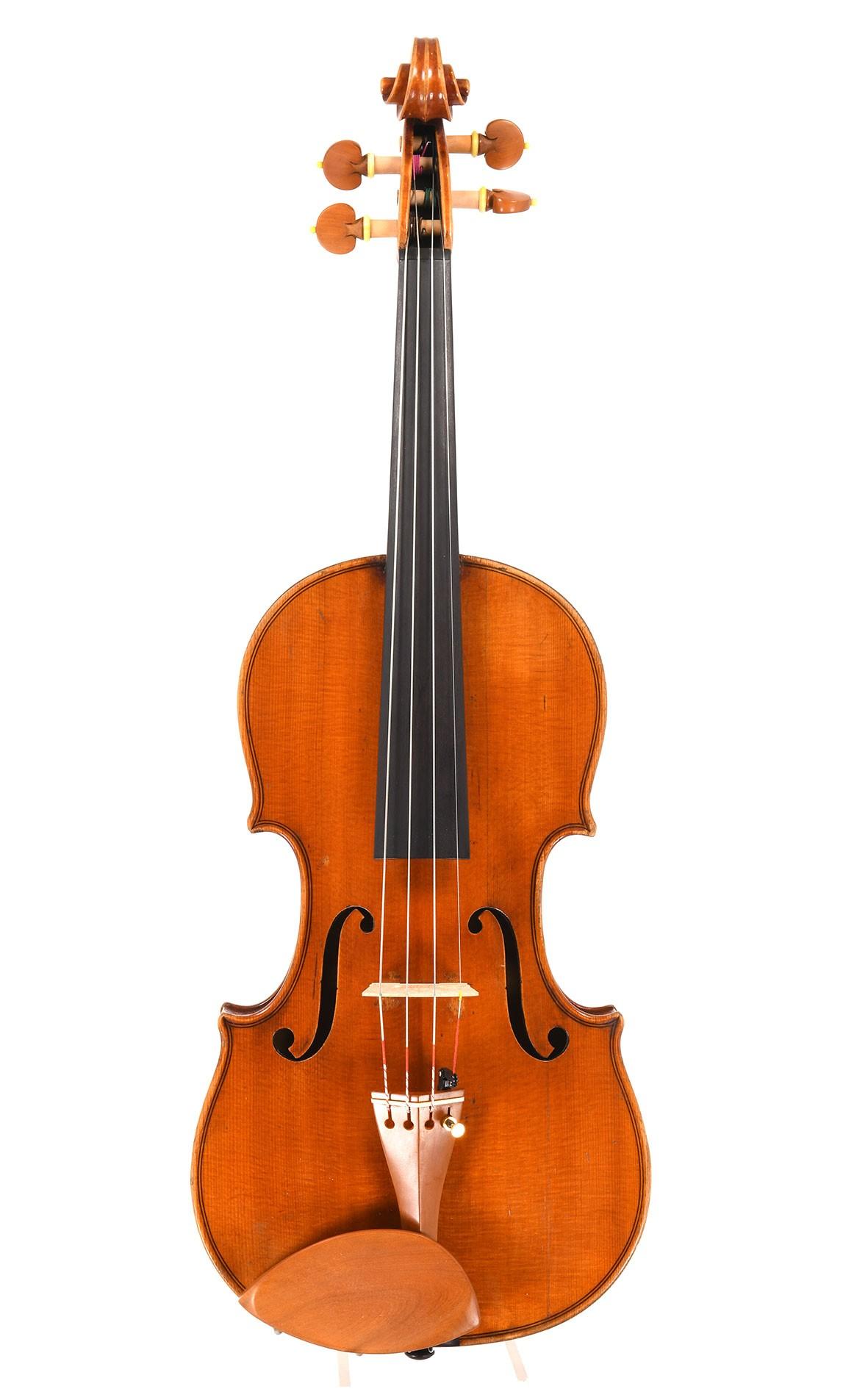 Böhmische Stradivari Kopie