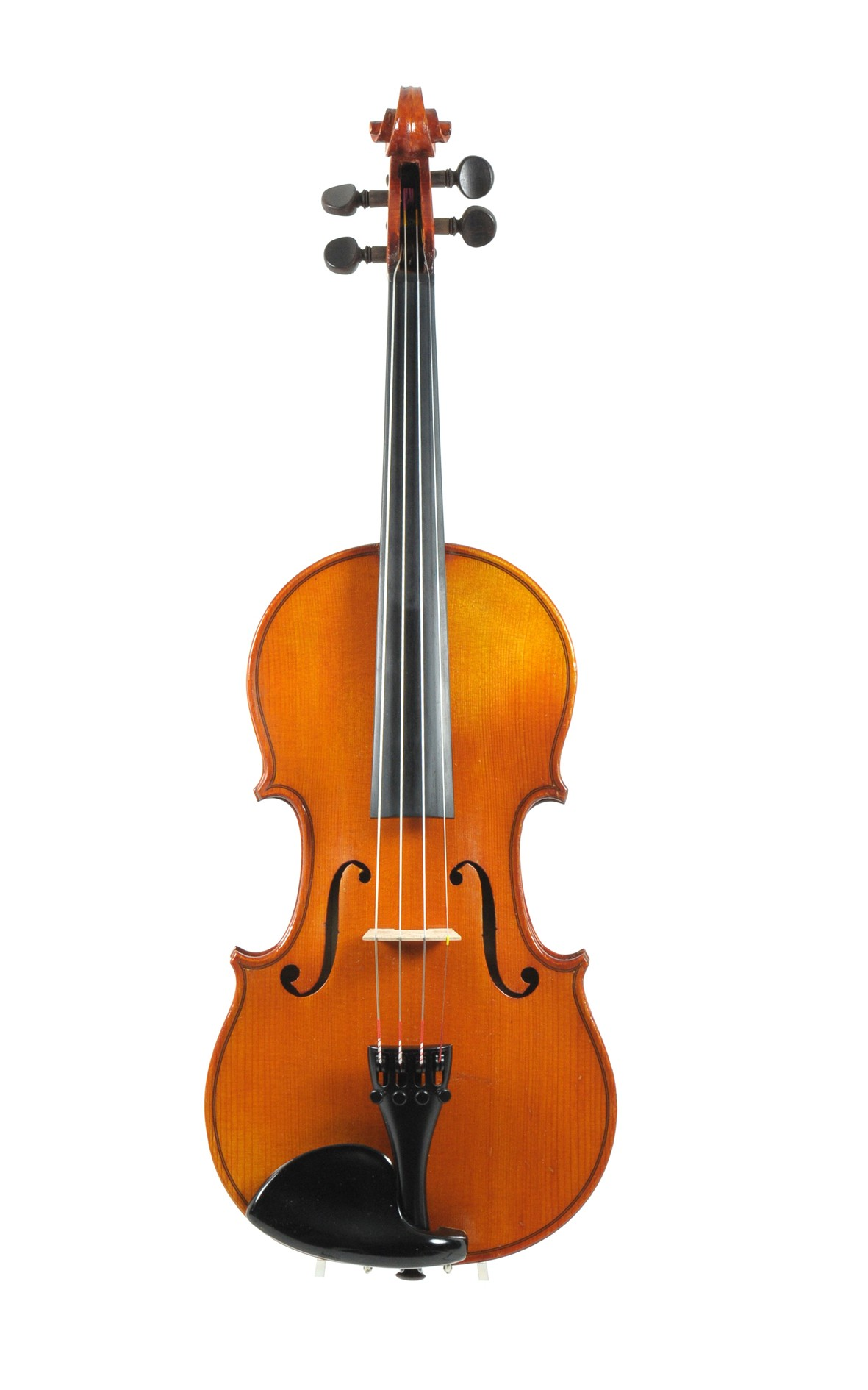 3/4 violin after Guarneri, from Mirecourt
