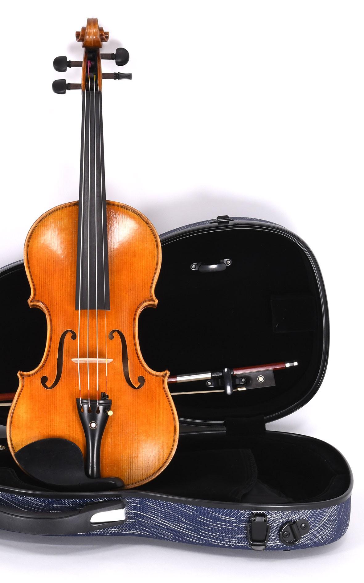 """3/4 violon """"CV Selectio Opus 11"""" pour les jeunes talents"""