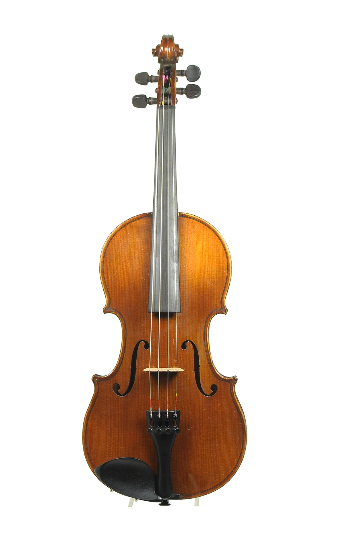 3/4 - powerful old French 3/4 violin of sound
