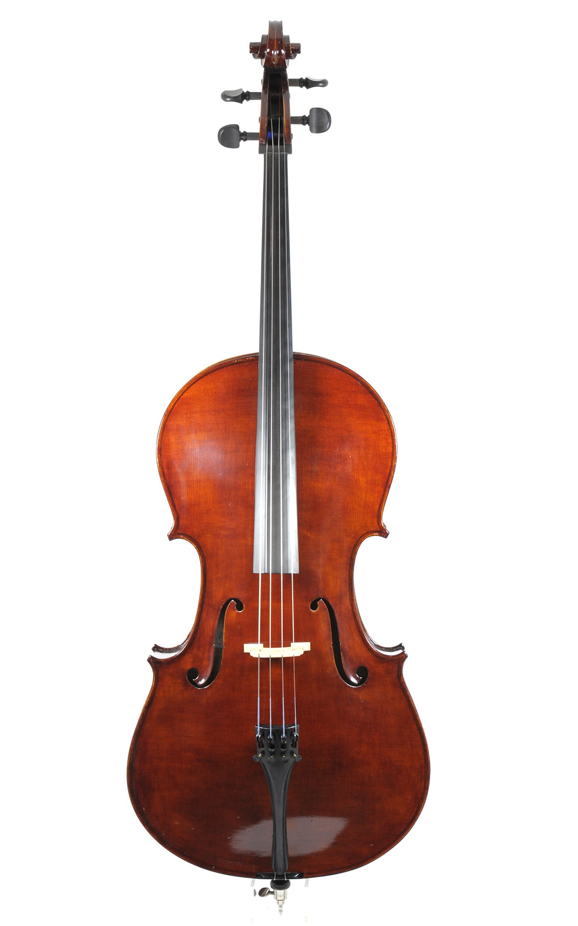 English cello by Kenneth Grimley