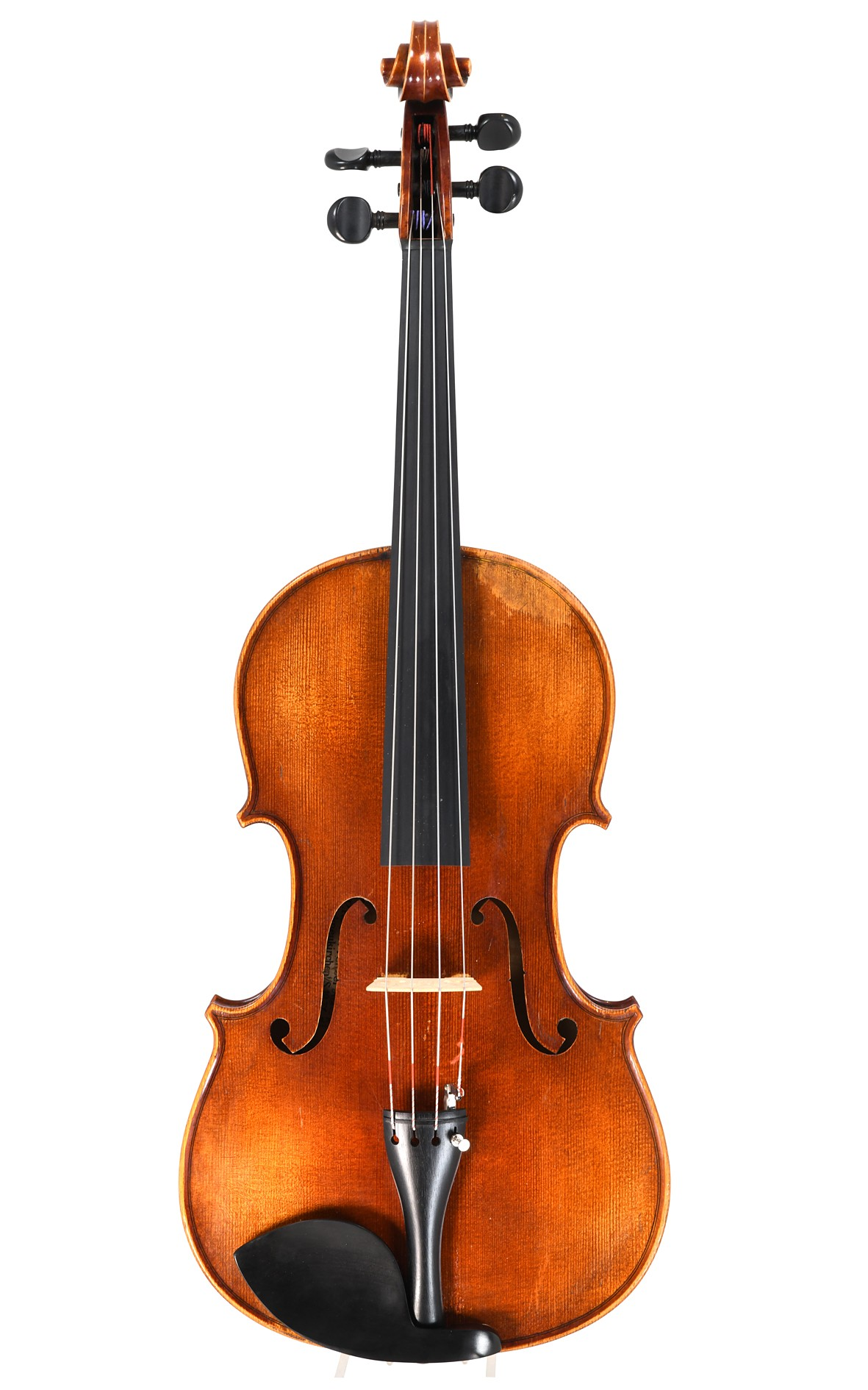 German viola for sale from Markneukirchen, approx. 1970