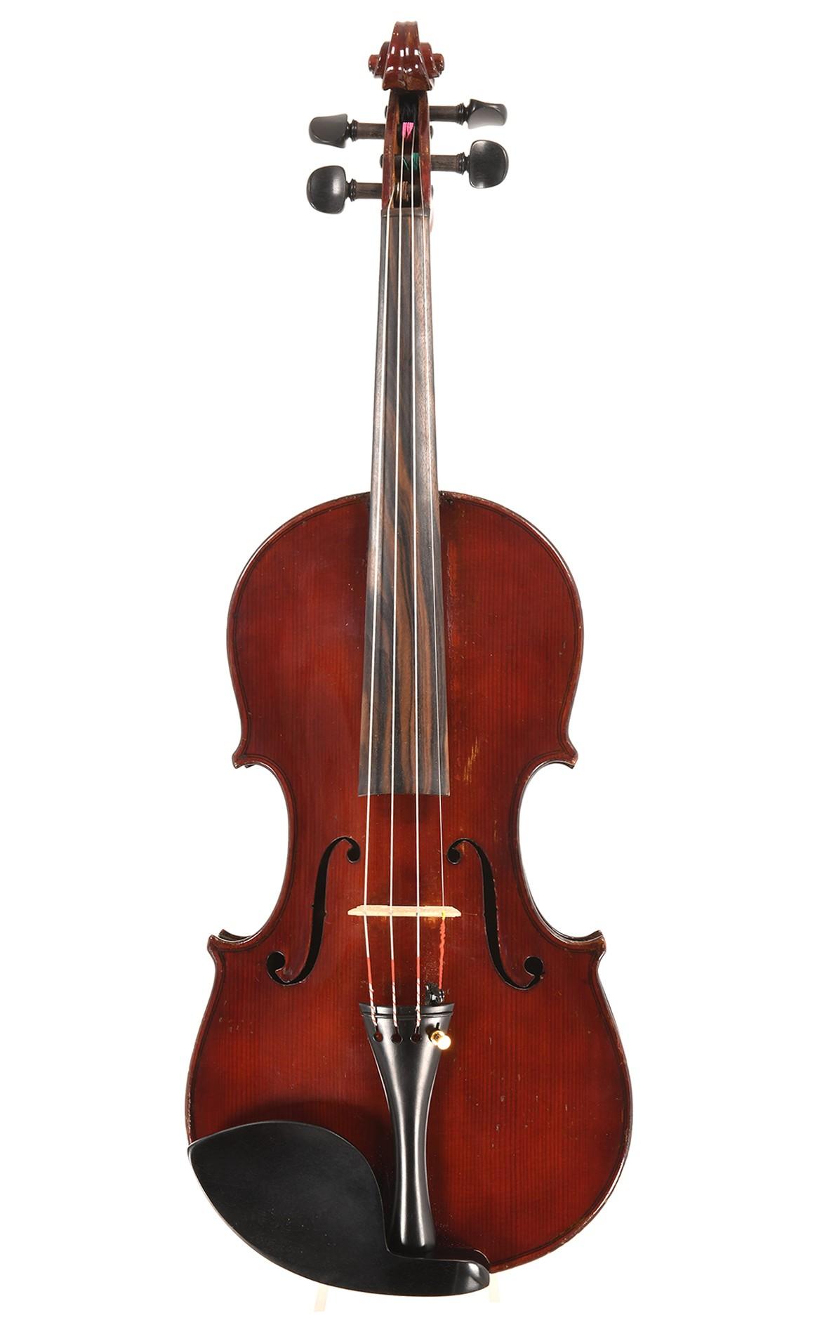 Italienische Geige aus Cremona: Antonio Lechi