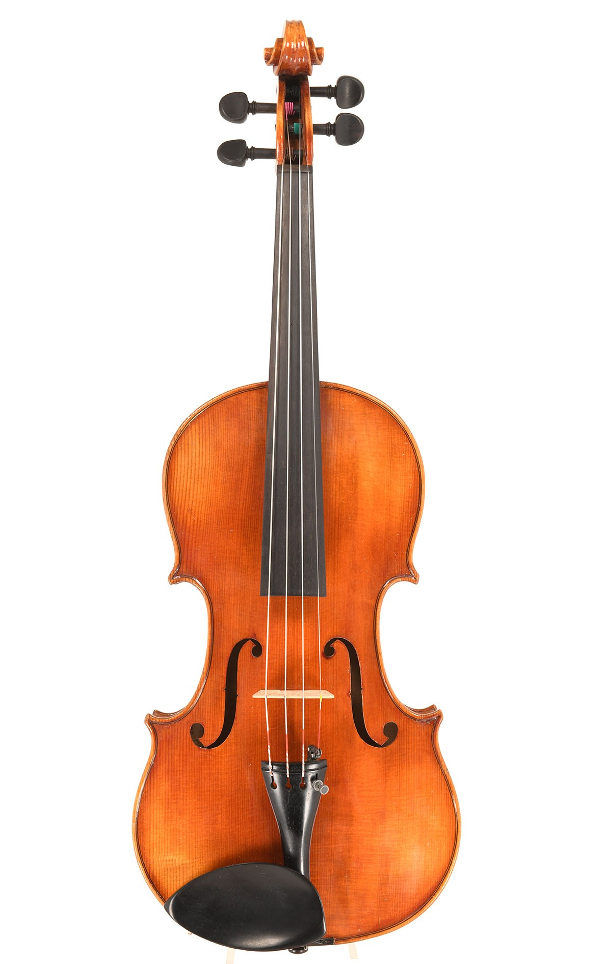 Geige aus Bubenreuth