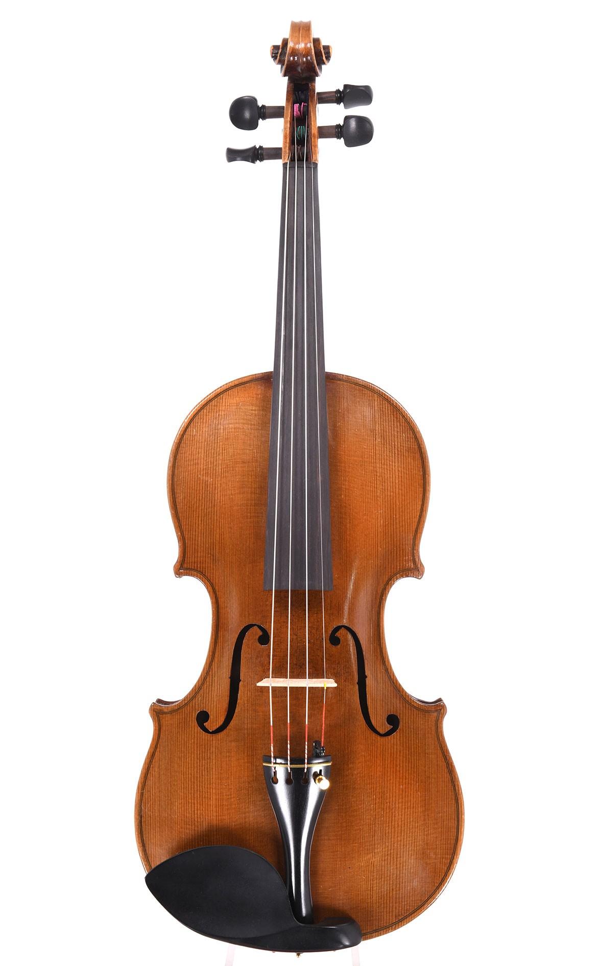 SALE Alte böhmische Geige