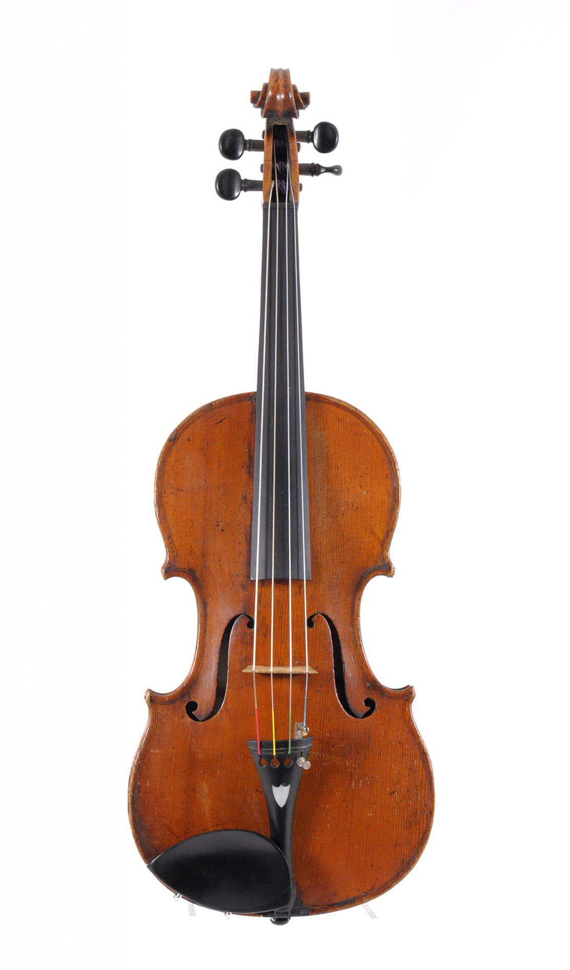 Antique viola Mirecourt