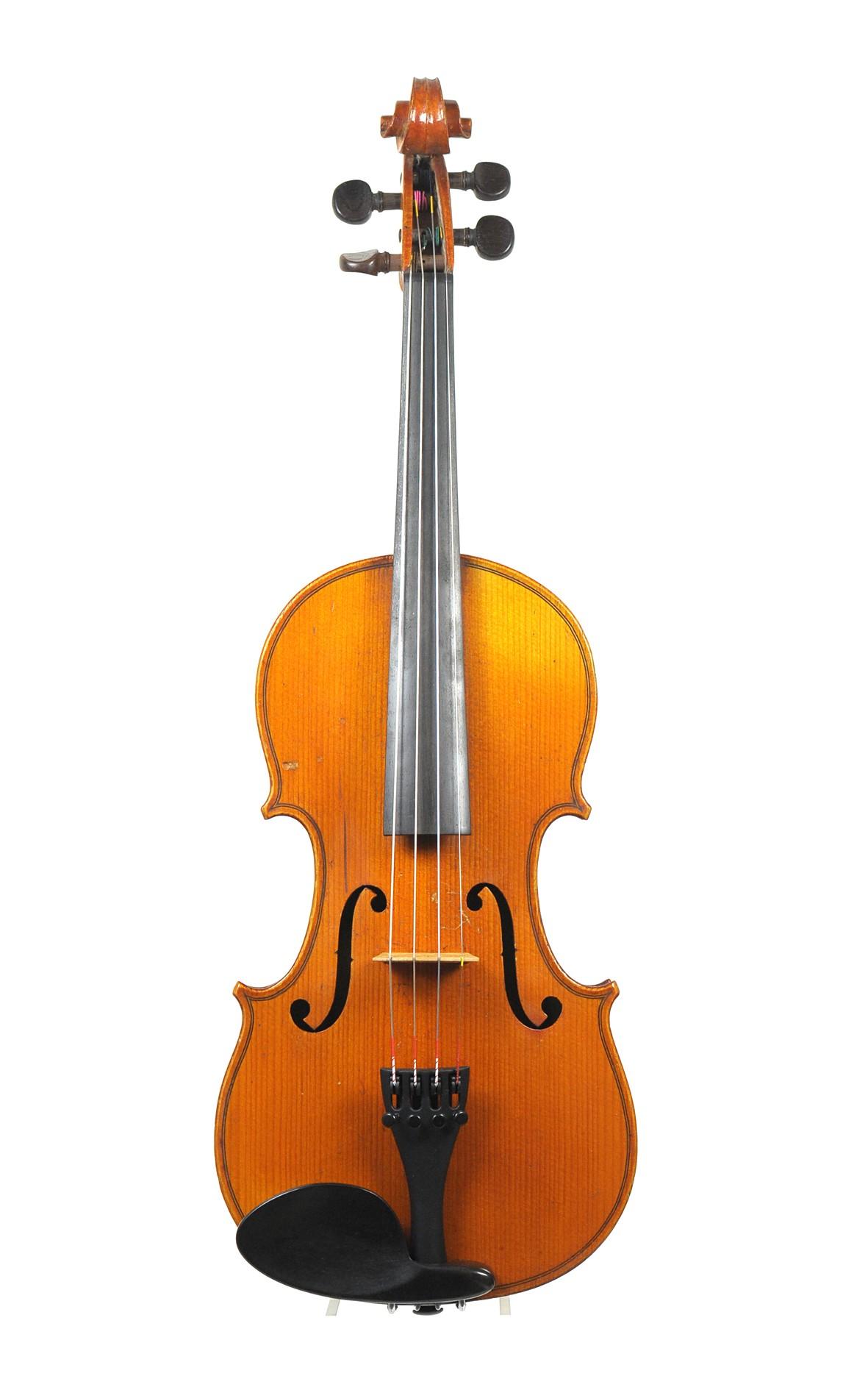 Französische 3/4 Violine, Modell Breton