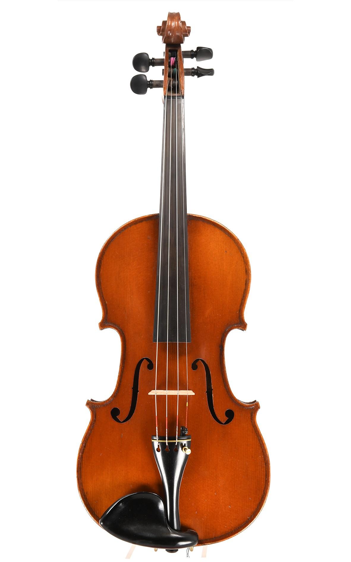 Antique violin for sale by J.T.L.