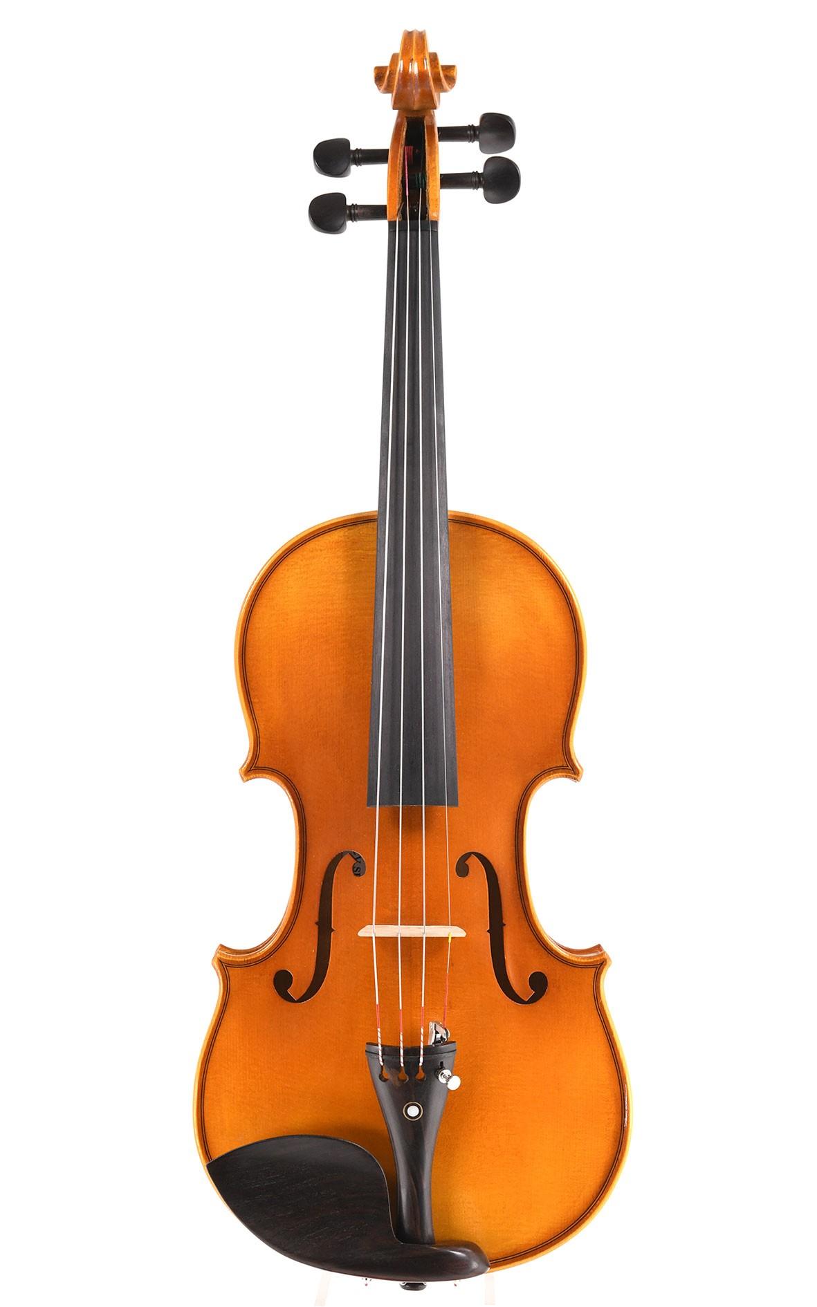 Violon - d'après Stradivari, violon d'atelier