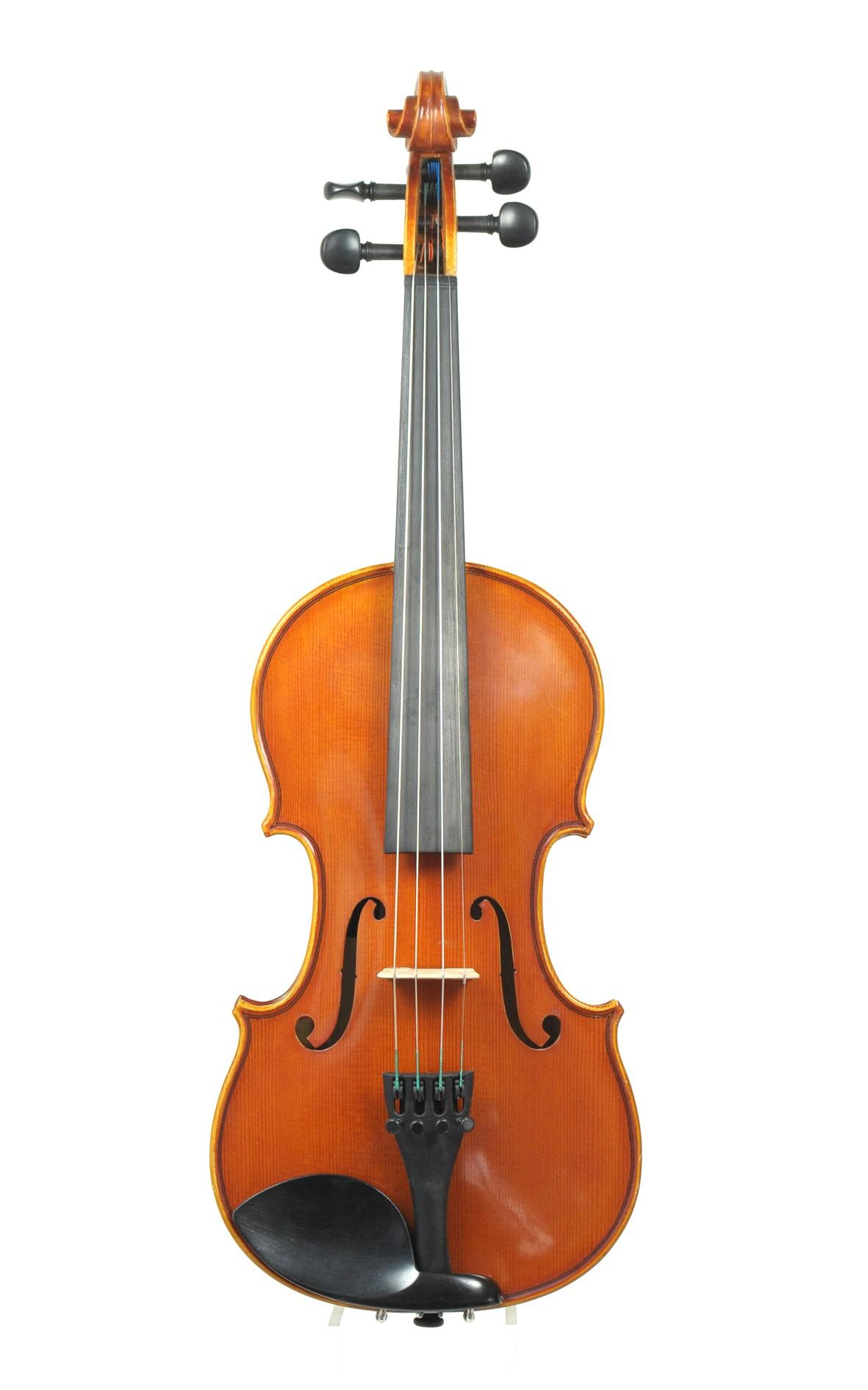 3/4 - German GEWA 3/4 violin - top