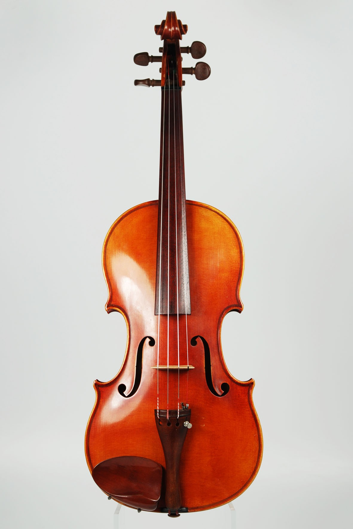 sweet sounding violin