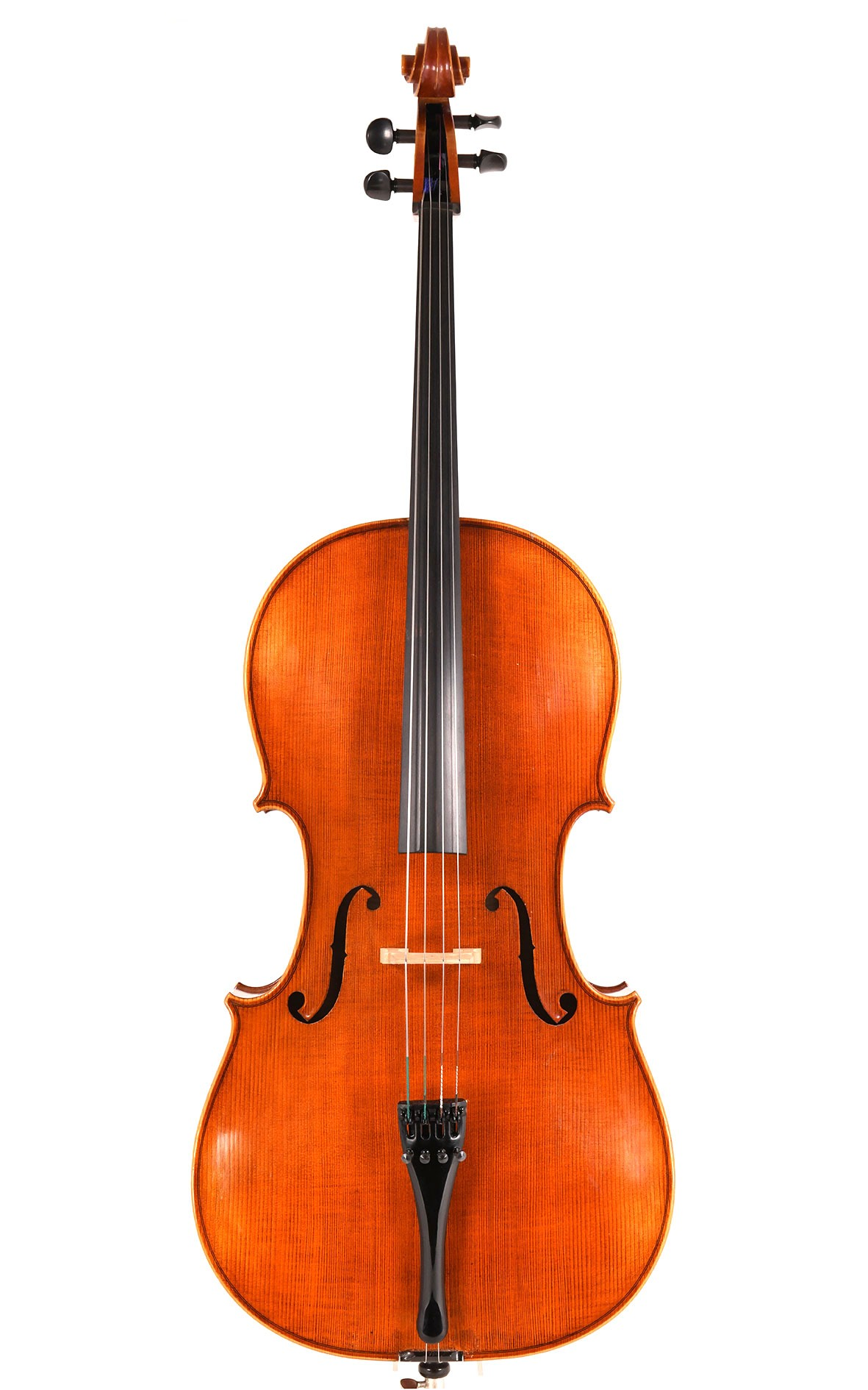 Franz Ostler Mittenwald, Cello aus dem Jahr 1978