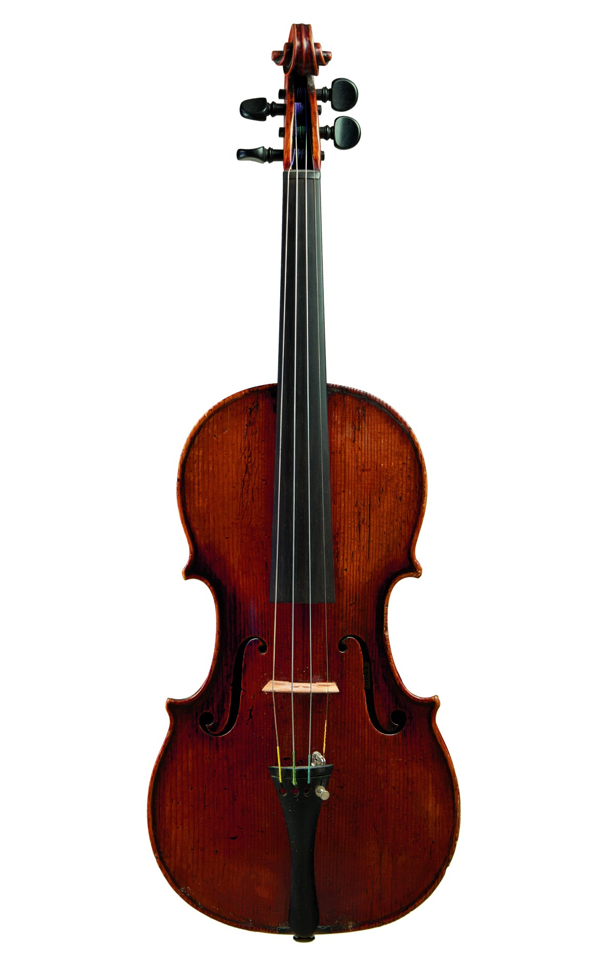 Meinradus Frank violin - STOLEN July 2019 in Germany