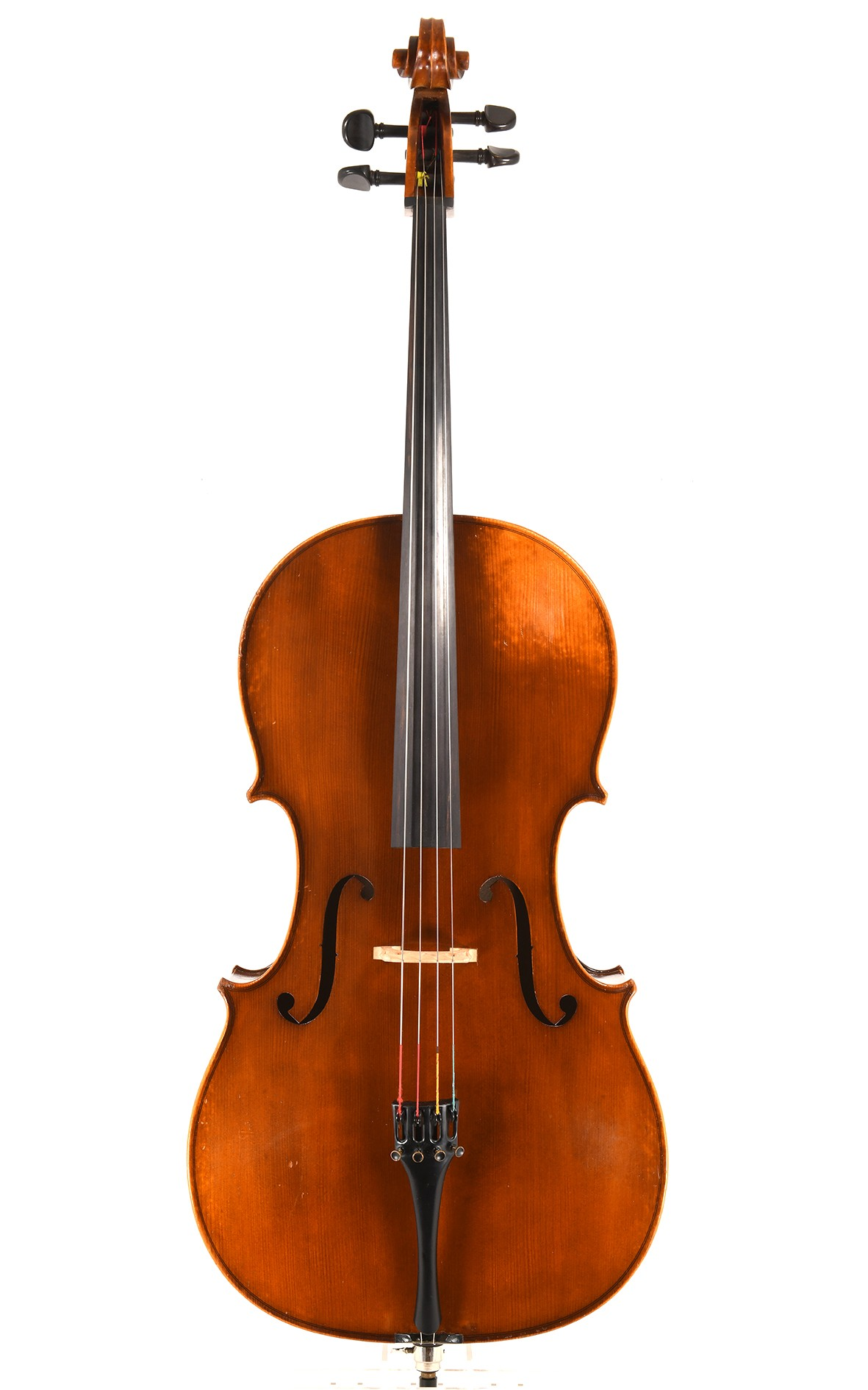 Modernes Cello