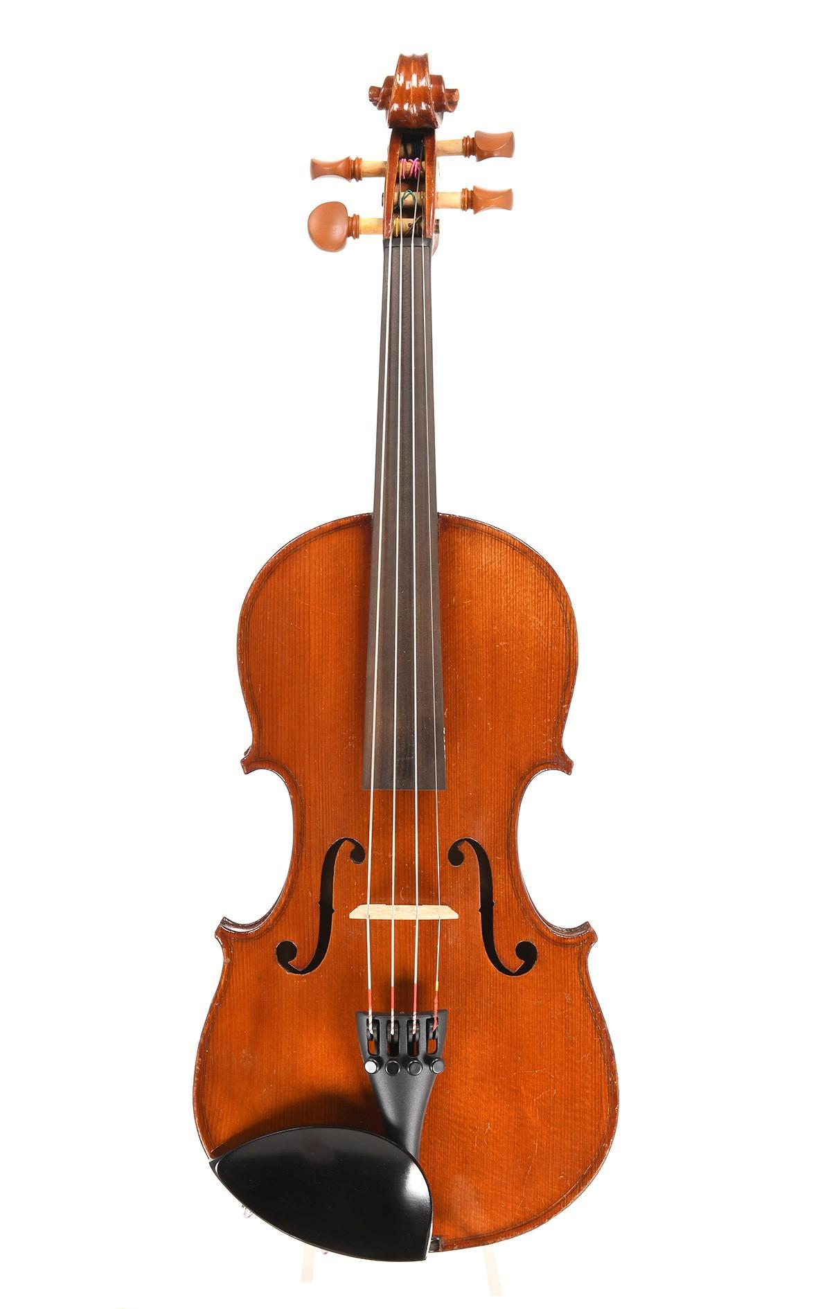 Medio-Fino, französische 1/2 Geige