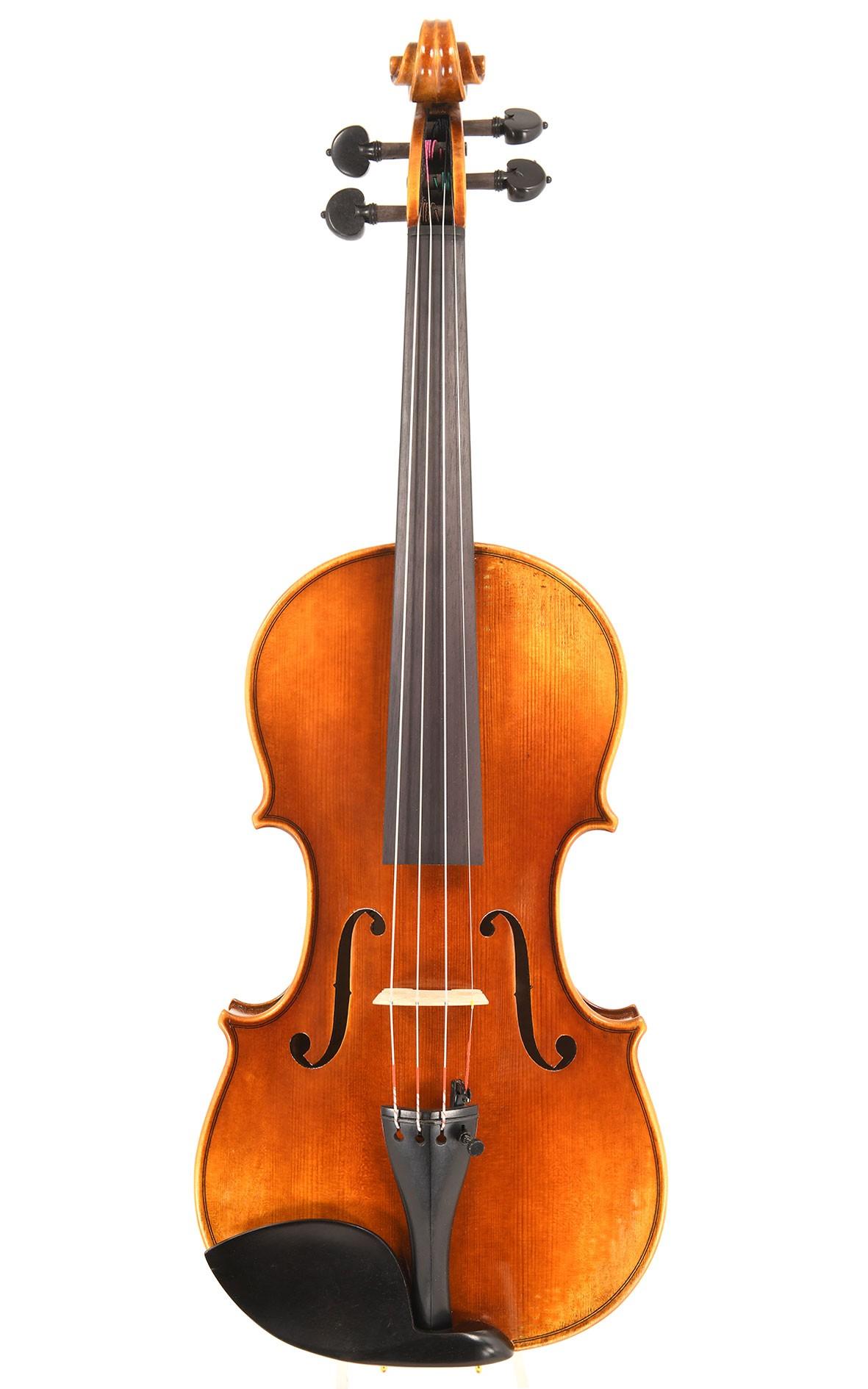 Selectio violin Opus 10