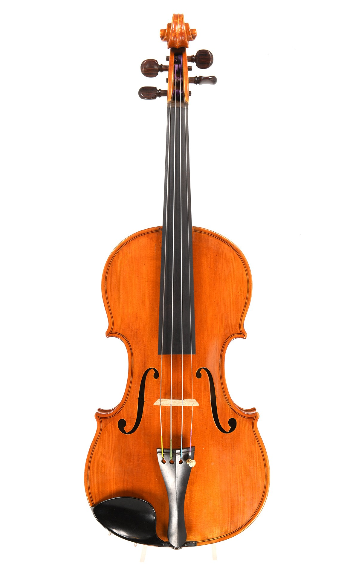 Moderne Violine
