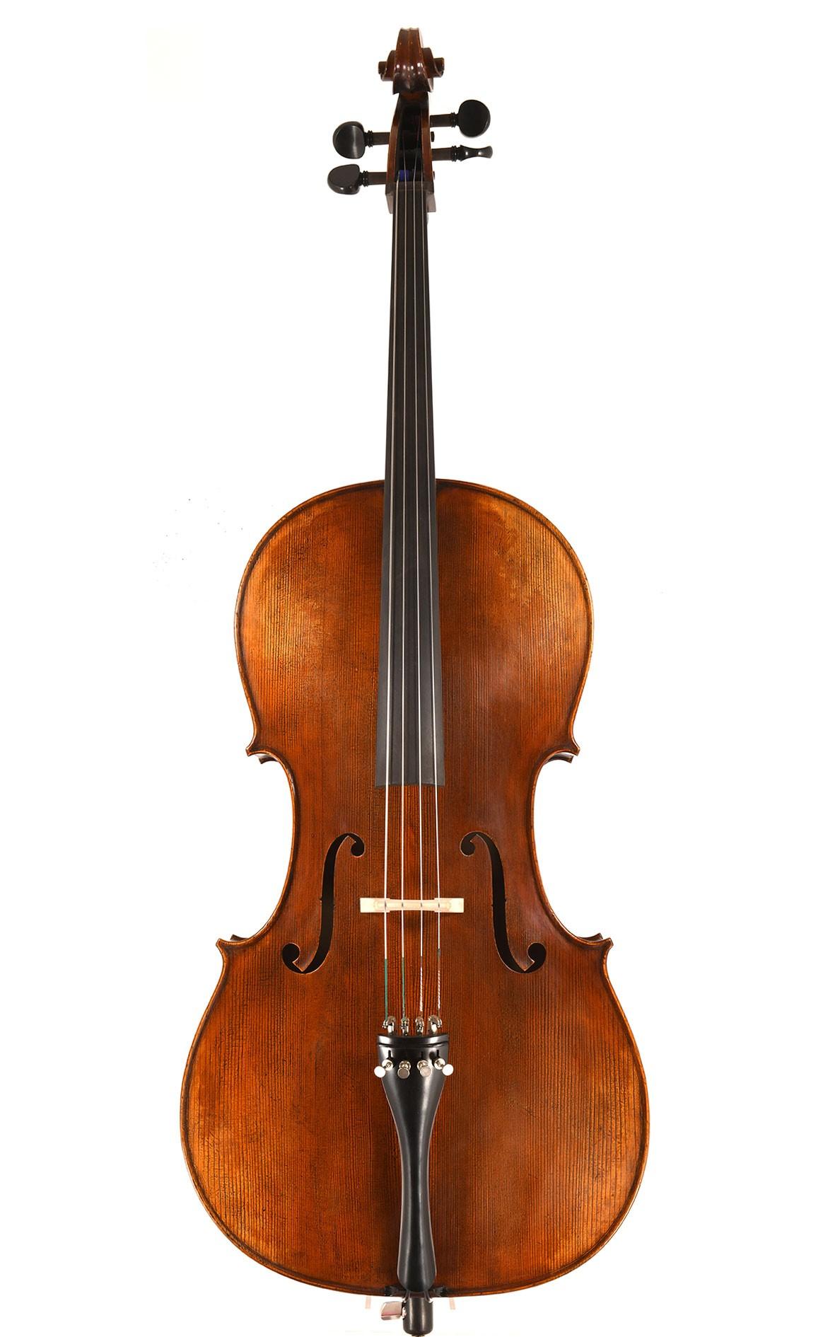 Cello op.23