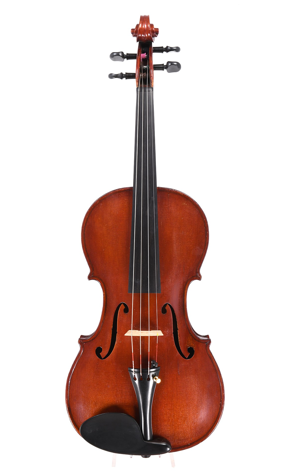 American violin by William Wilkanowski