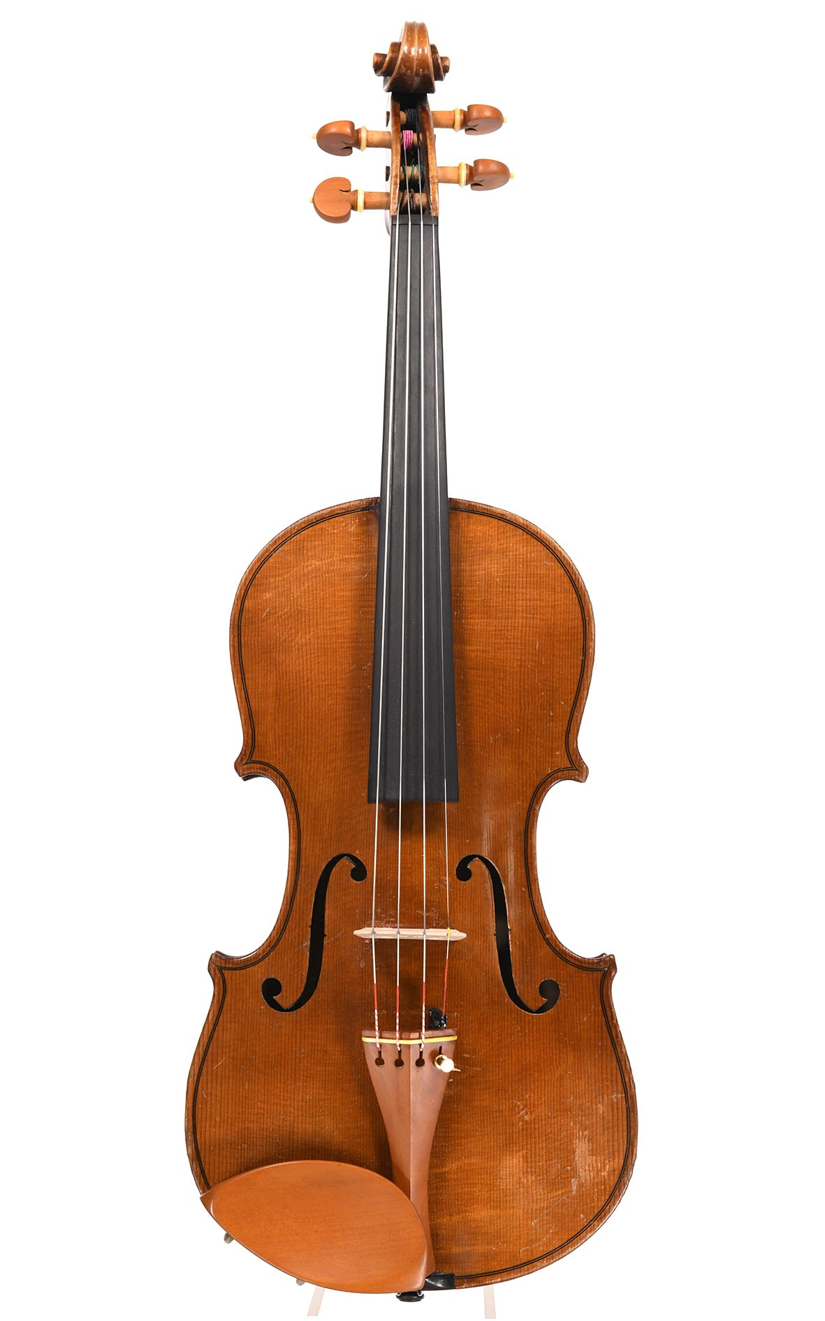 German orchestra violin, made in approximantely 1940