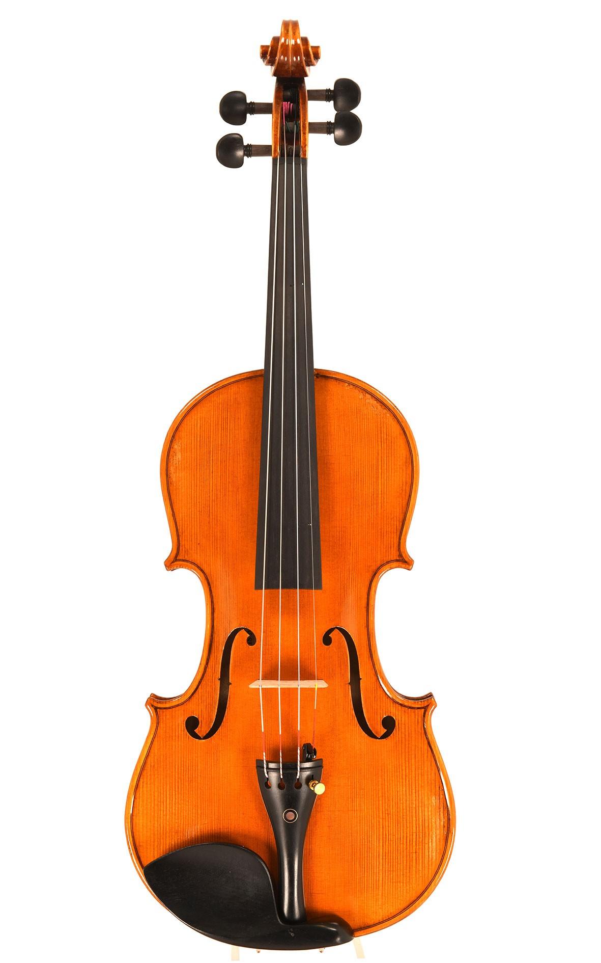 CV Selectio violin opus 6