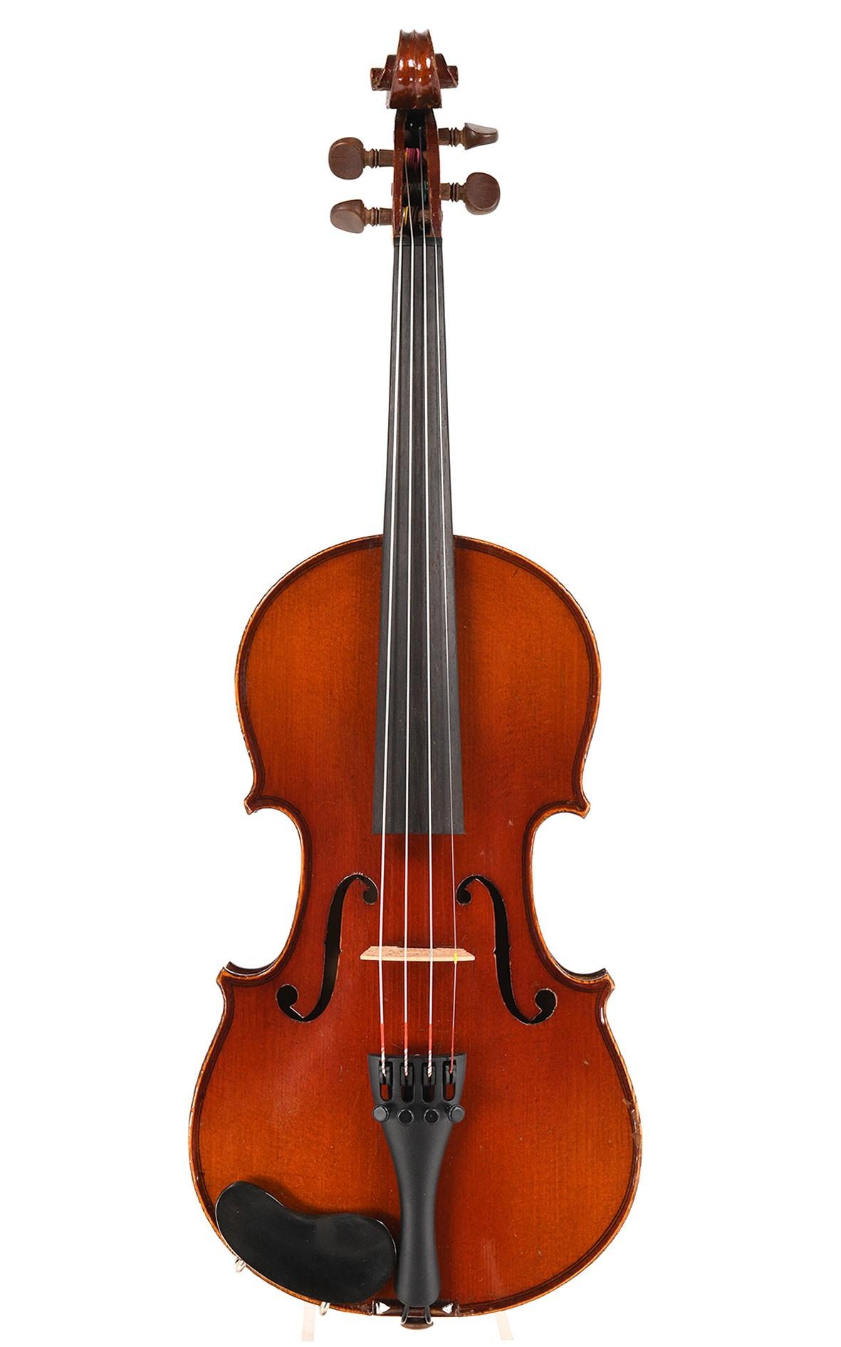 Demi violon de Mirecourt