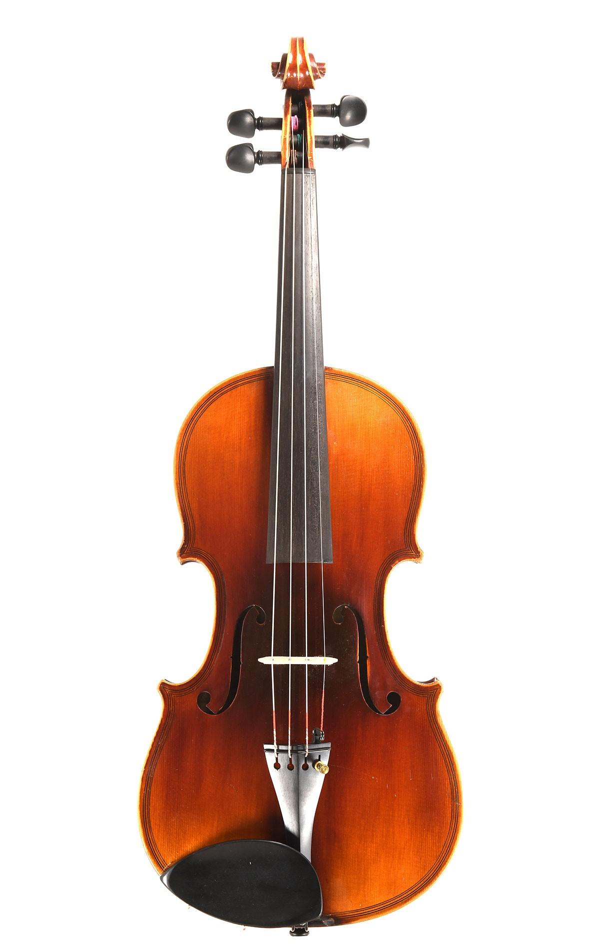 Neuner & Hornsteiner Geige aus dem Jahr 1885