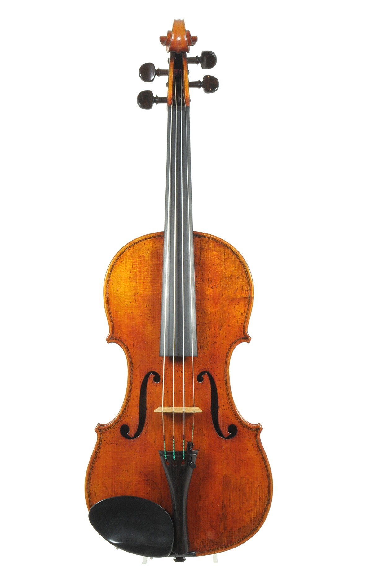 English master violin, Eric Voigt, Manchester
