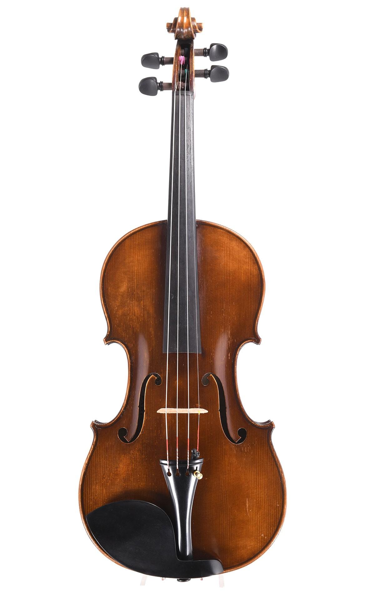 Collin-Mezin Violine